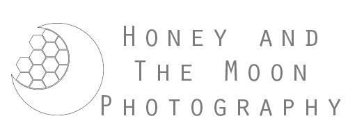 Honey and the Moon Photography