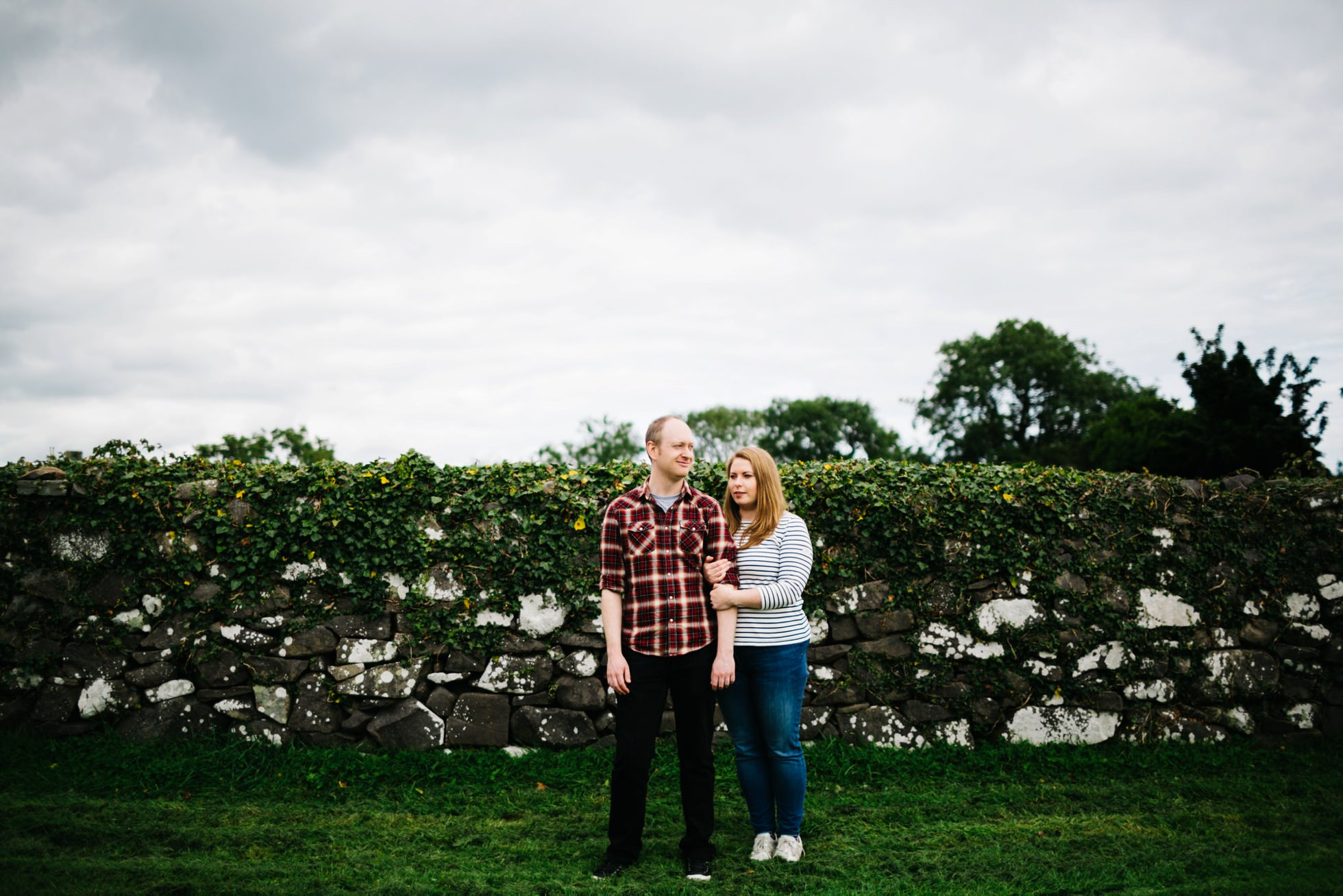 alternative wedding photographer available in ireland