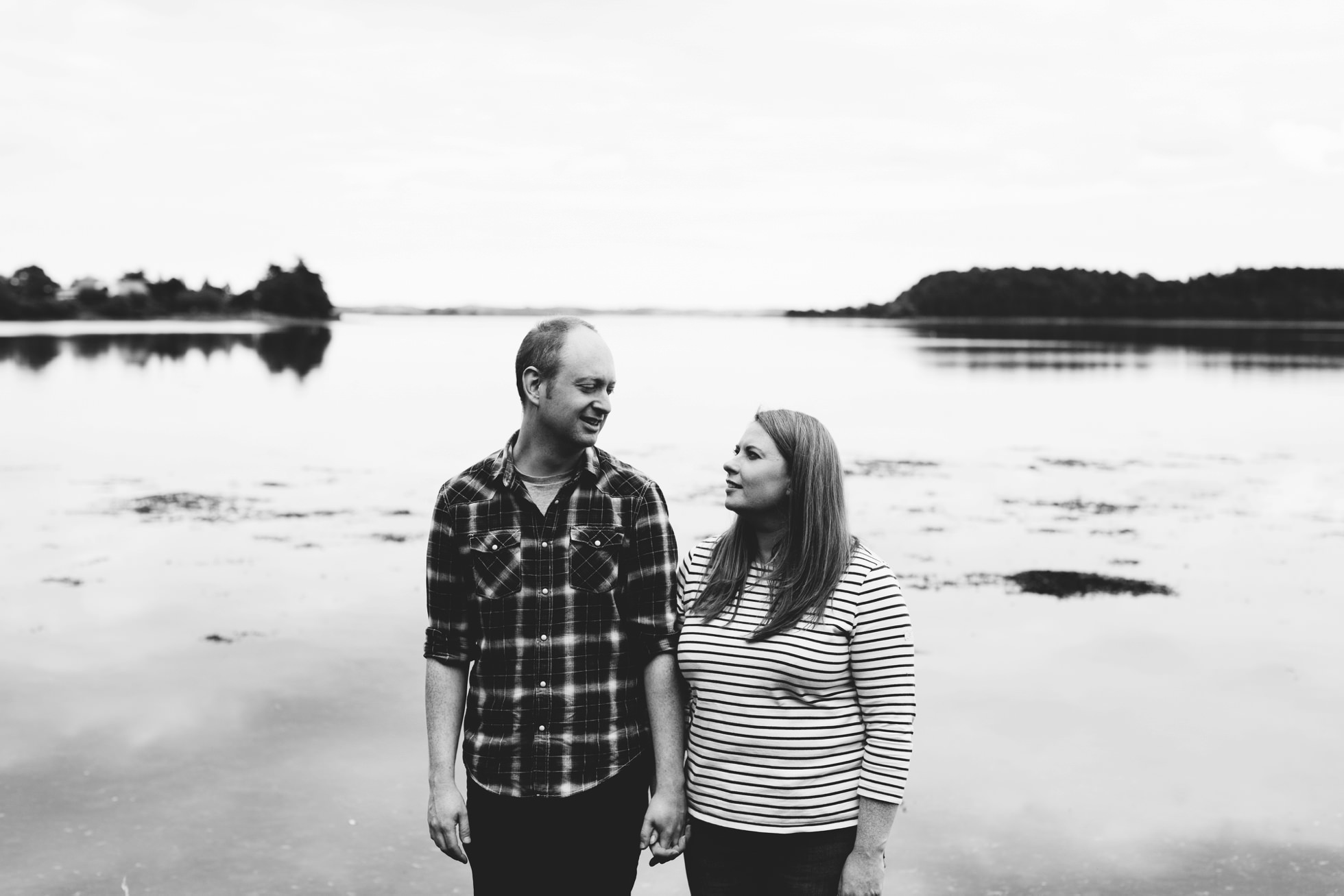 different engagement photographs in northern ireland