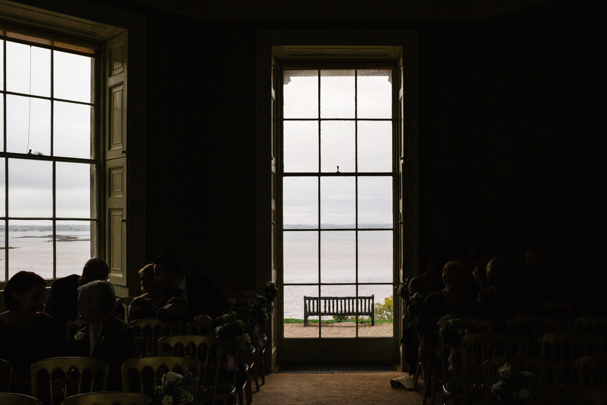 wedding photography mount stewart northern ireland