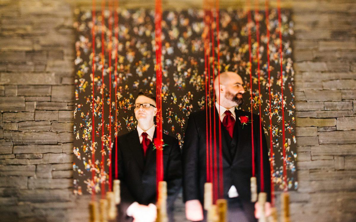 Wedding Photography Northern Ireland | Mark and Ryan