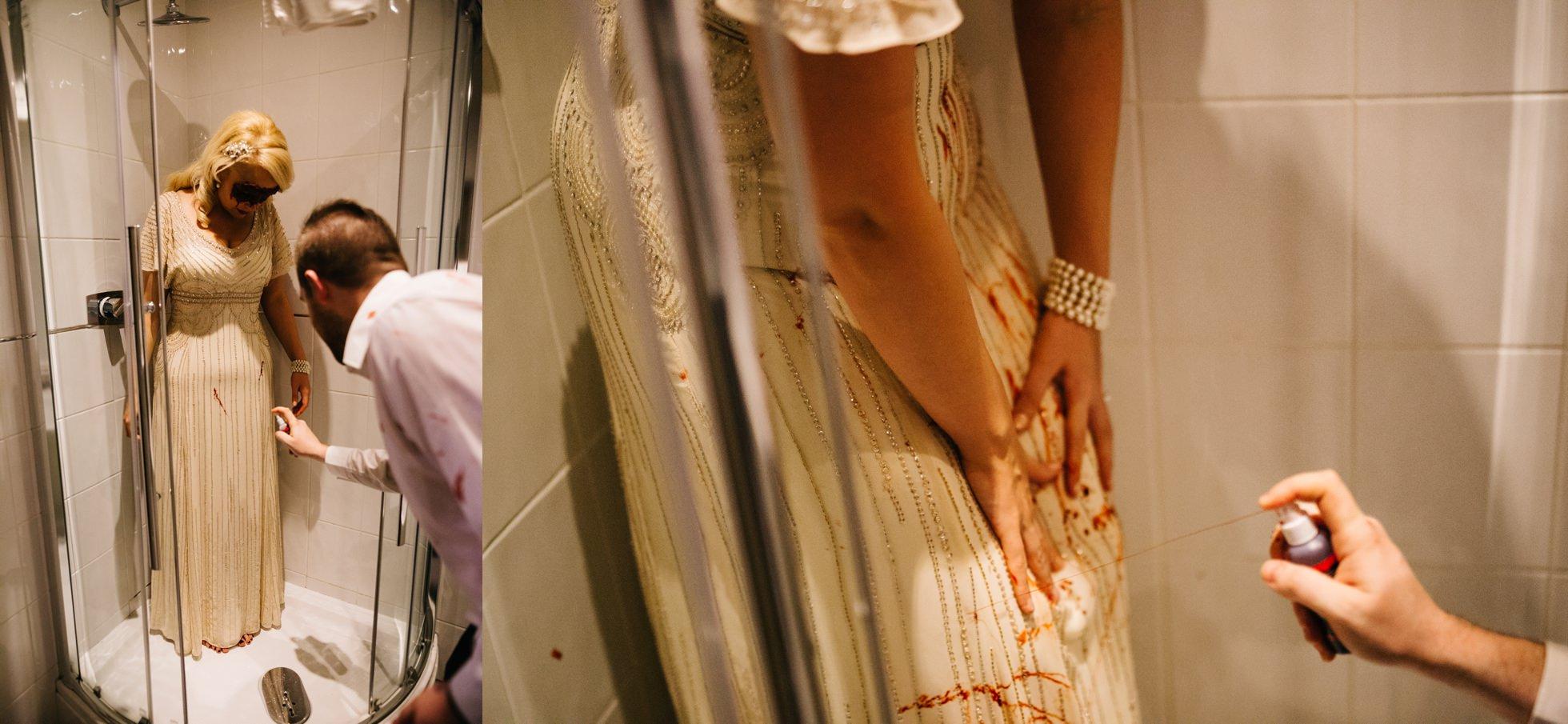 trash the dress wedding photography northern ireland