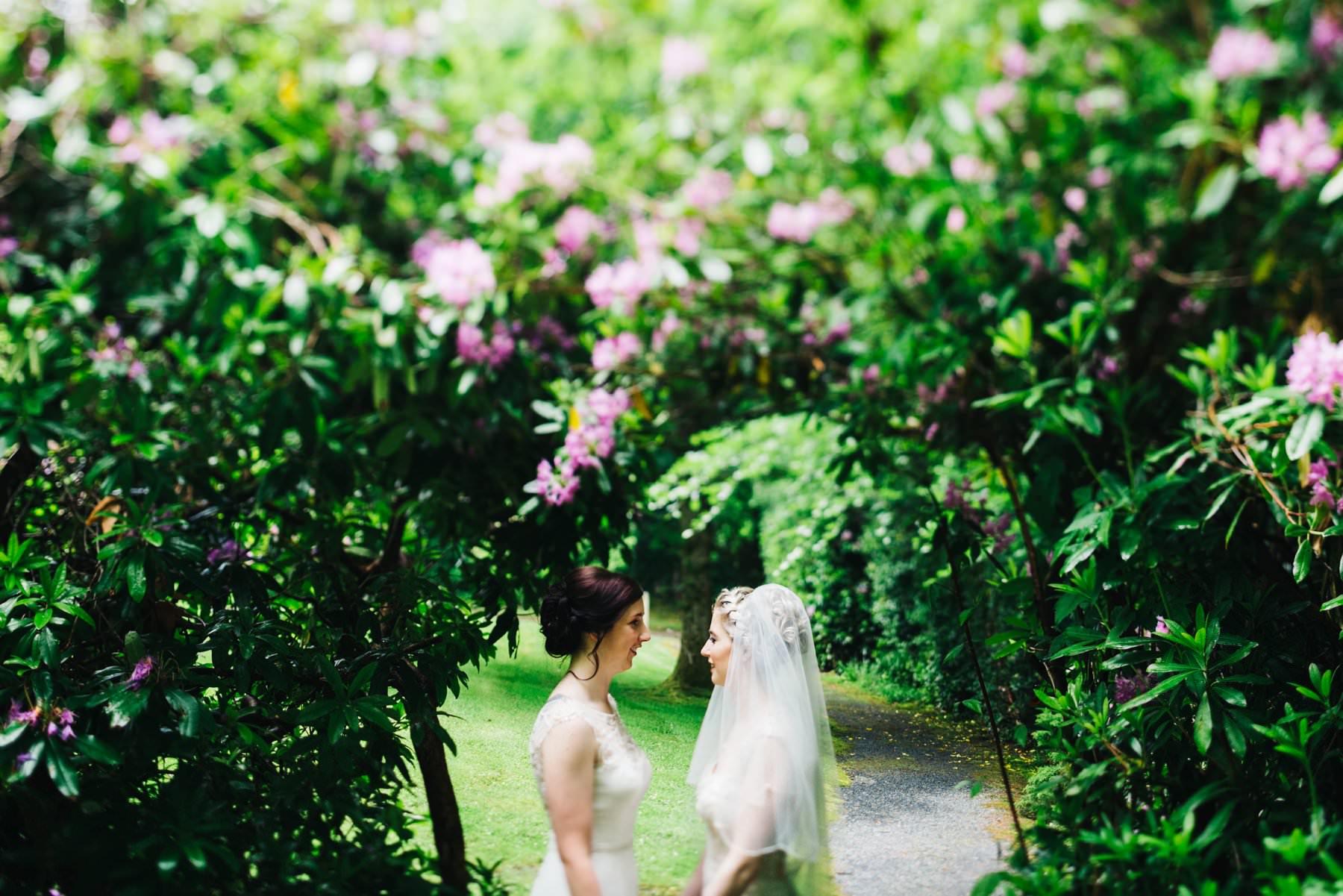 same sex wedding photographer northern ireland