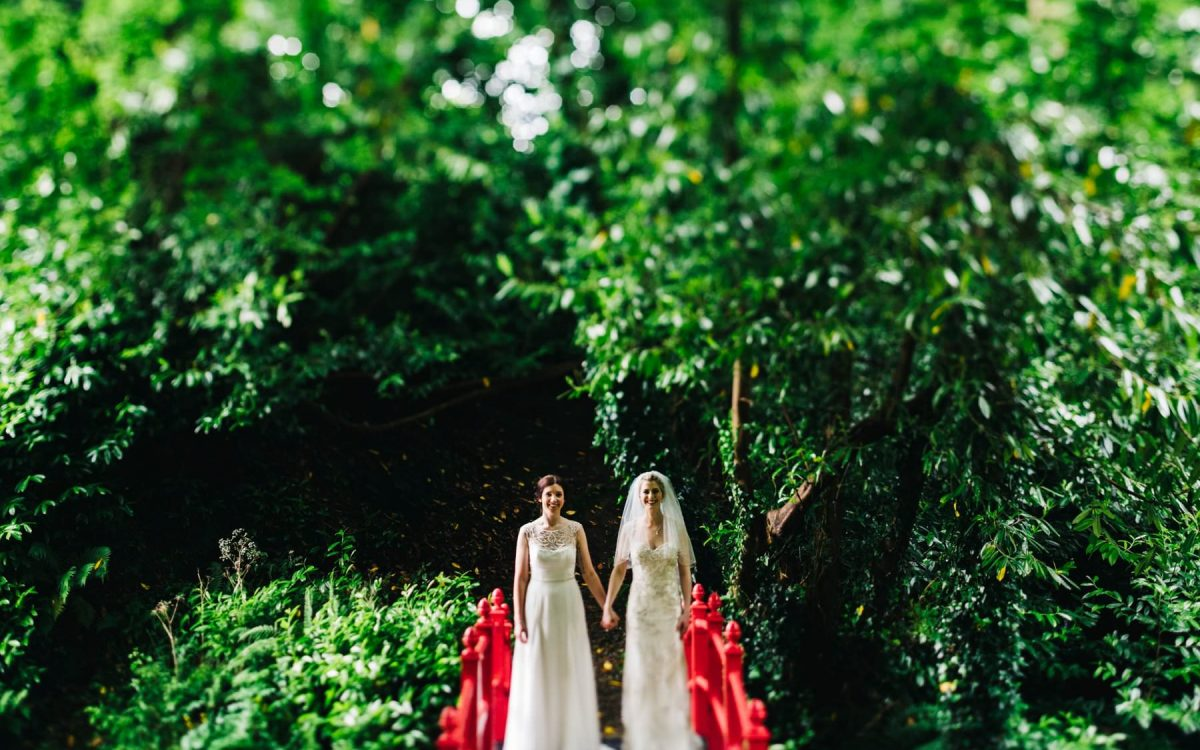 Wedding Photography Northern Ireland | Arian and Romy