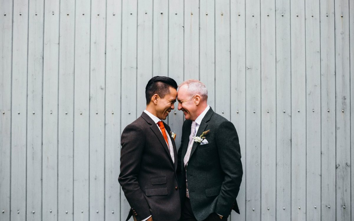 Wedding Photographer Northern Ireland | Ciaran and Chris