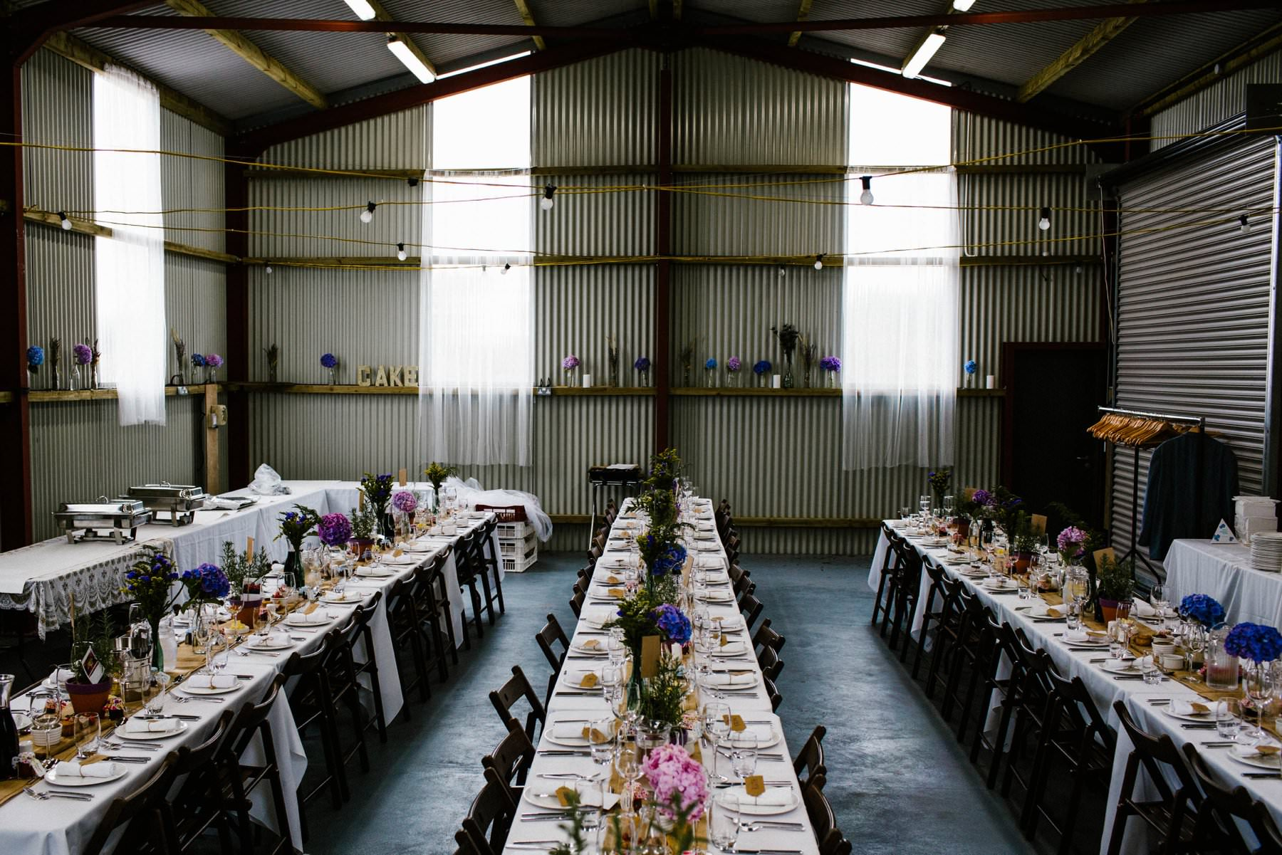 barn wedding photographer northern ireland