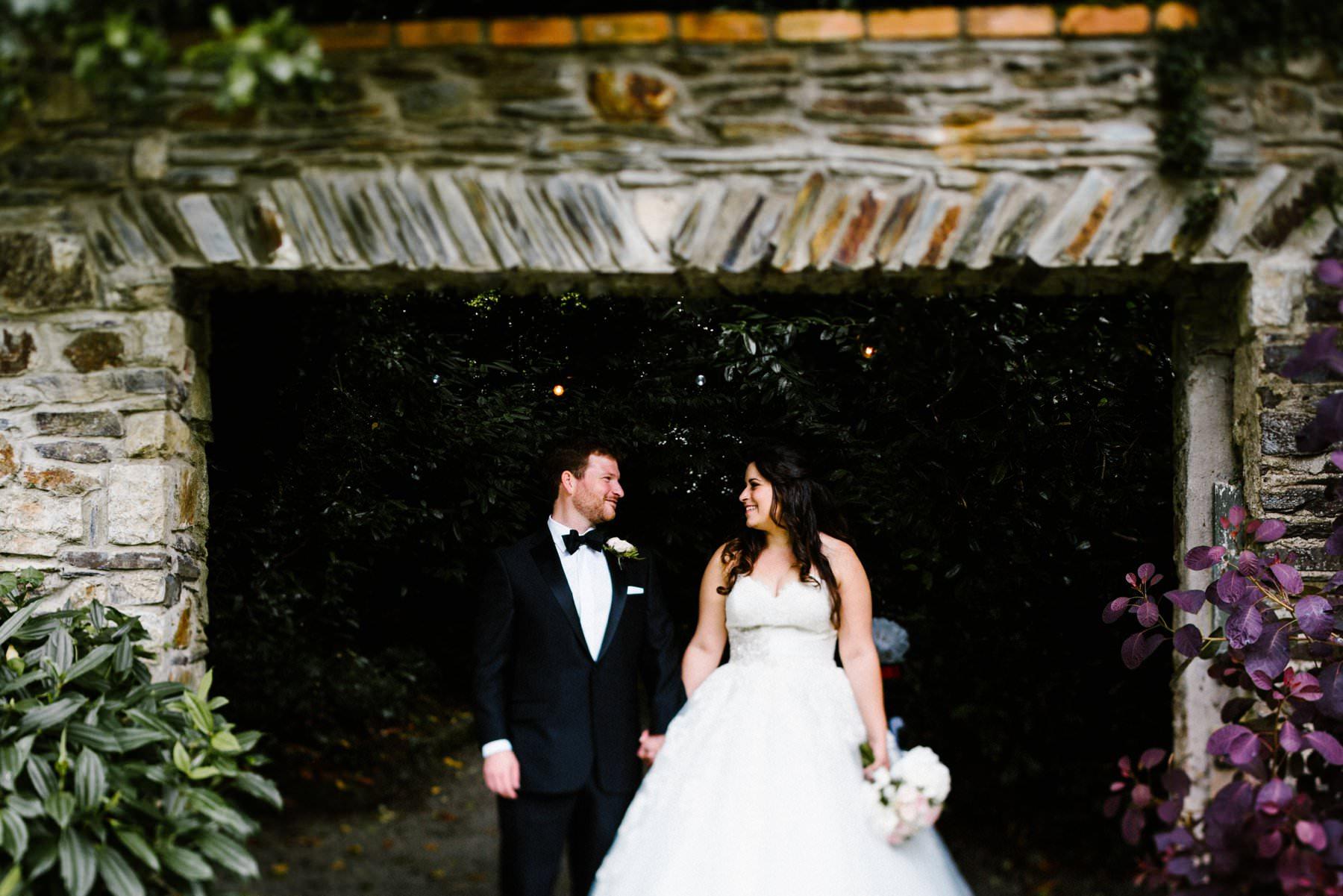 Shane and bryce wedding