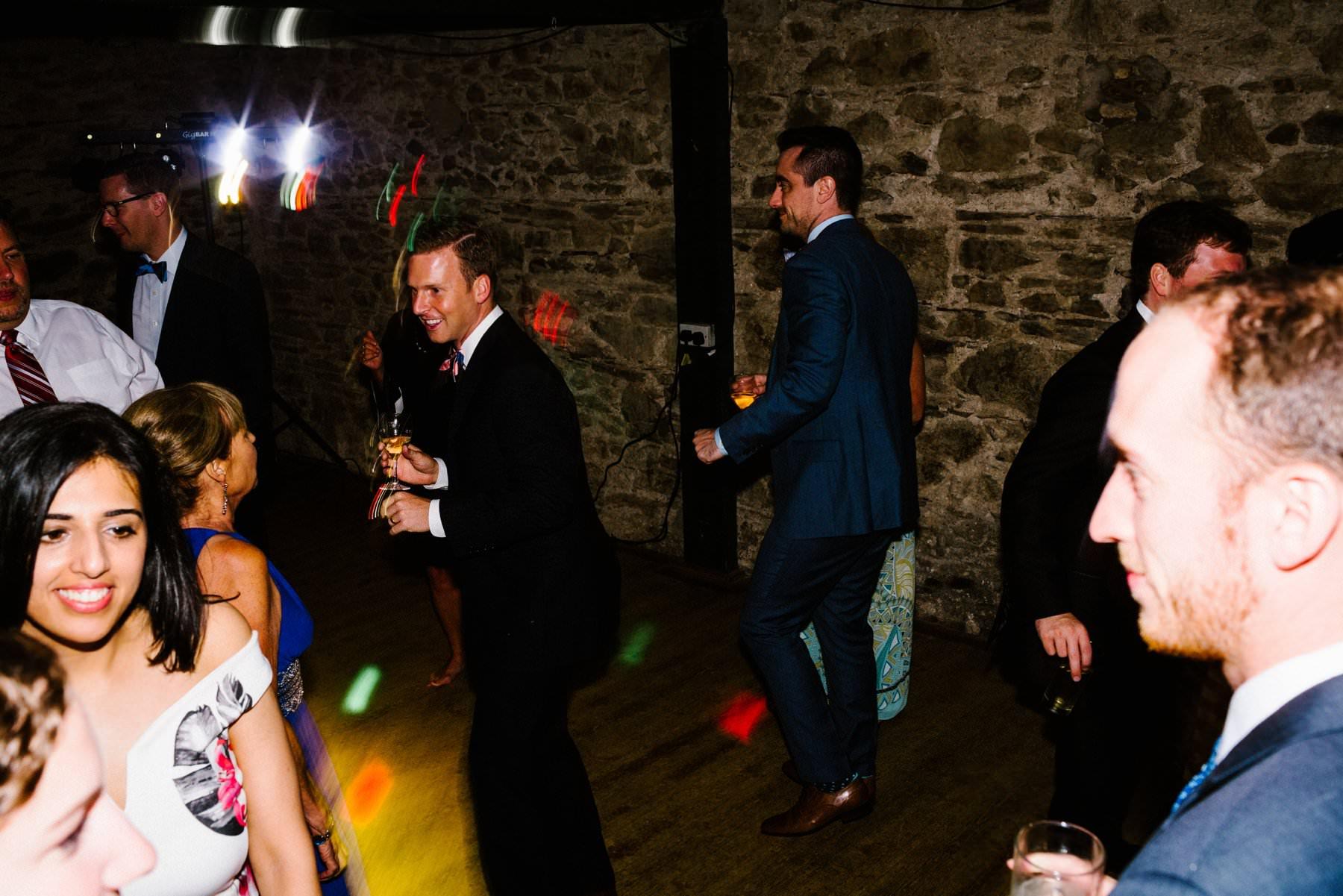 irish destination wedding photography