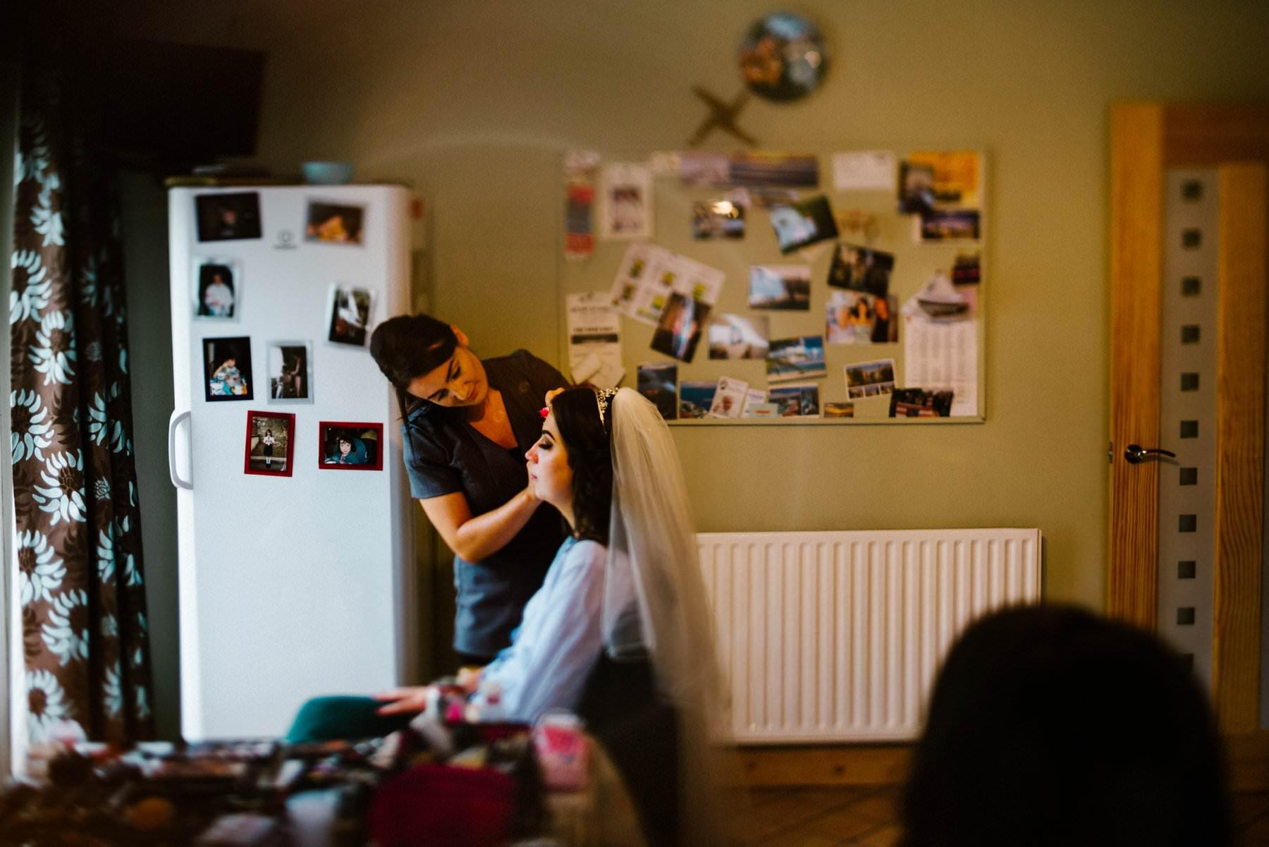 irish wedding photography