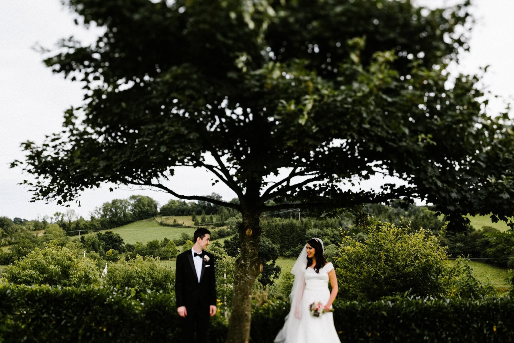 tilt shift wedding photography ireland