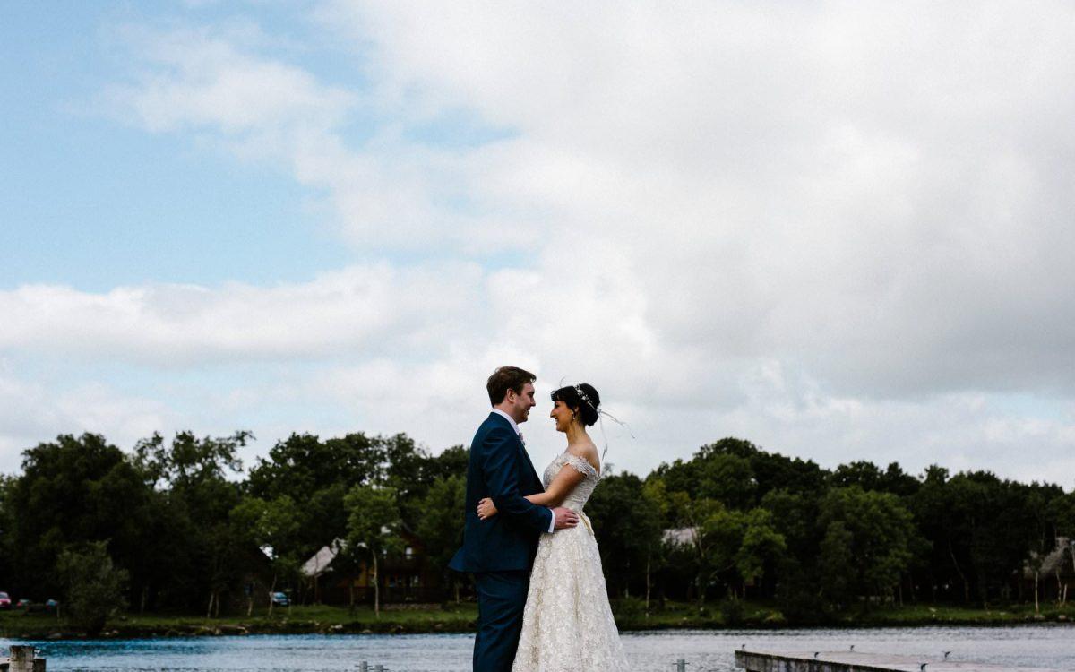 Wedding Photographer Northern Ireland | Eugene and Rebecca