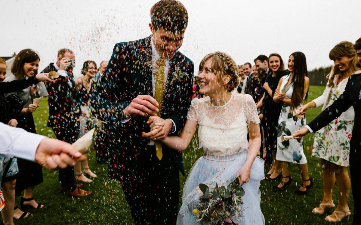 Wedding Photography Northern Ireland | Joe and Joanna