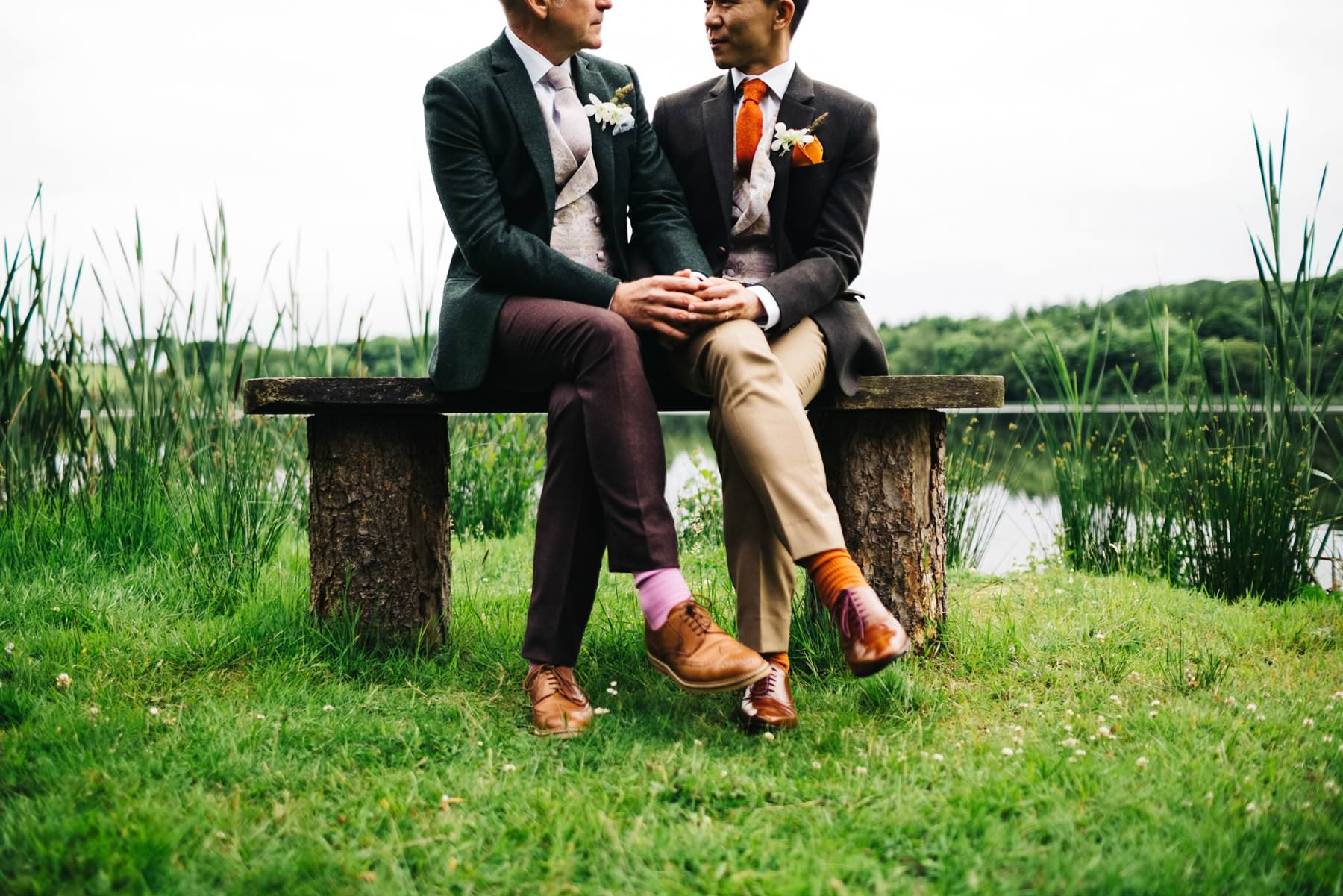 same sex wedding photography northern ireland