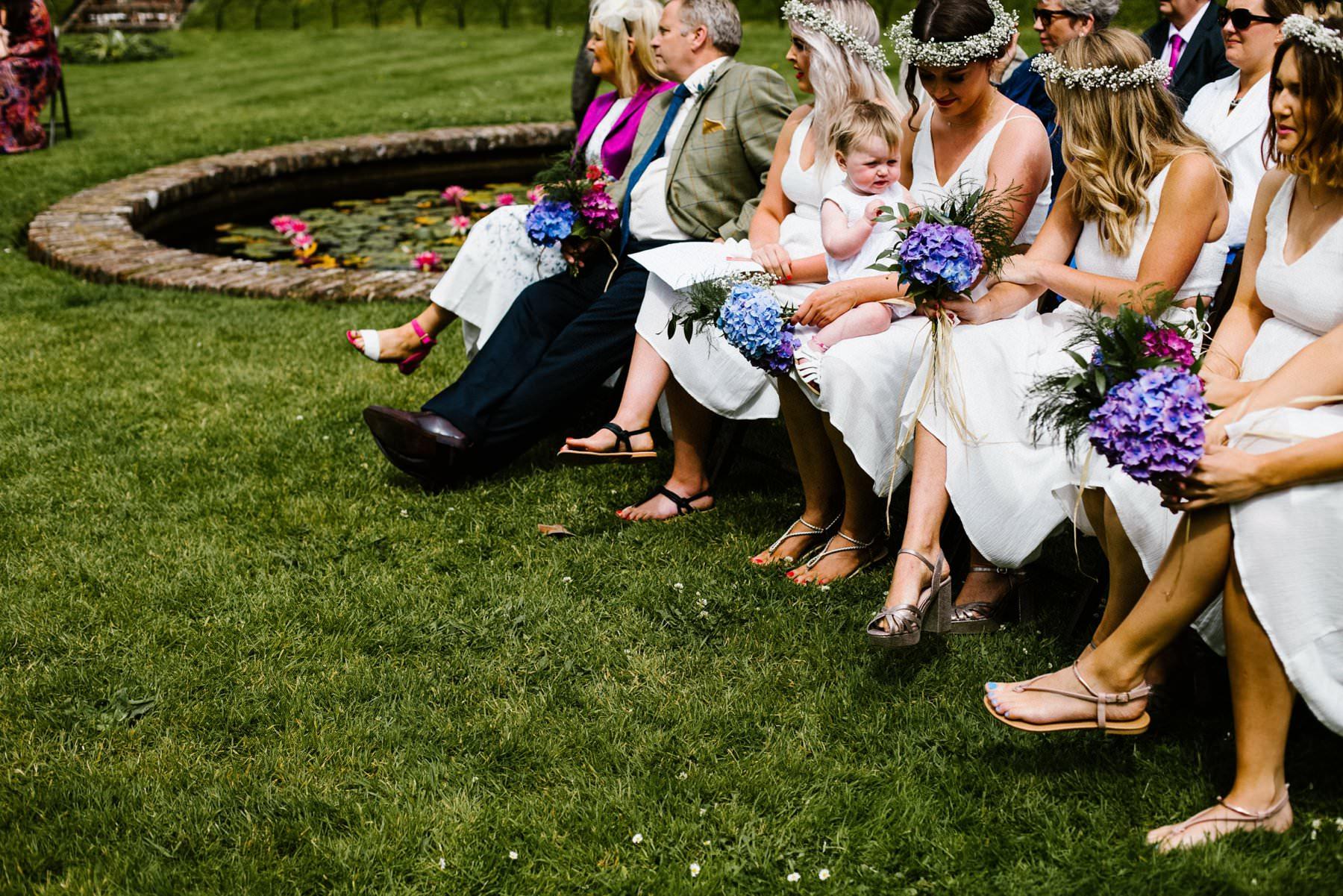 castle ward wedding photography northern ireland