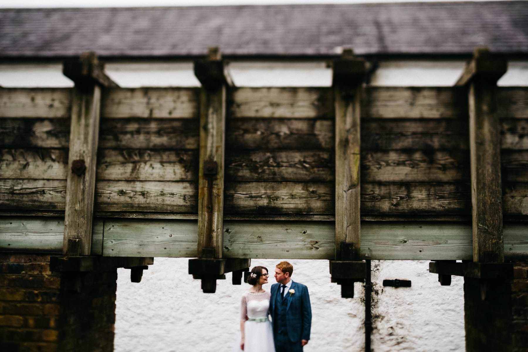 creative wedding photography northern ireland