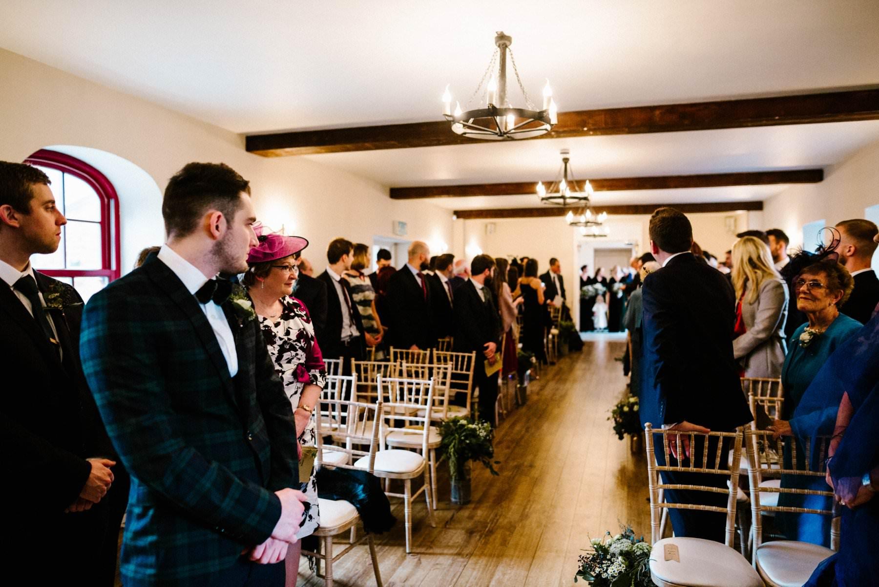 northern irish wedding photography