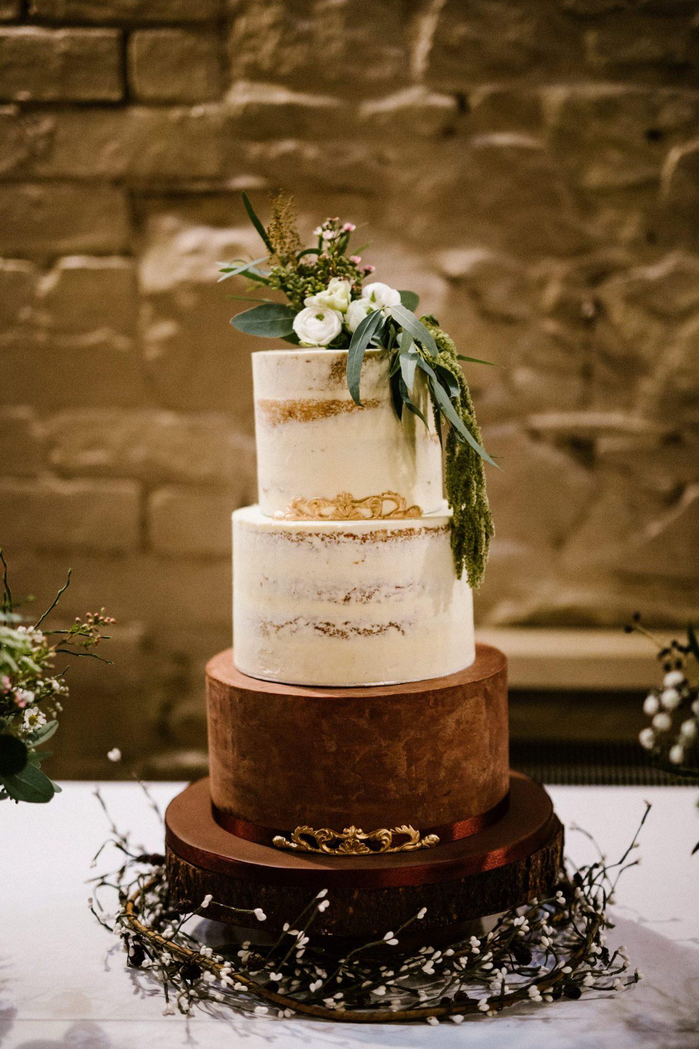 wedding cake wedding photography northern ireland