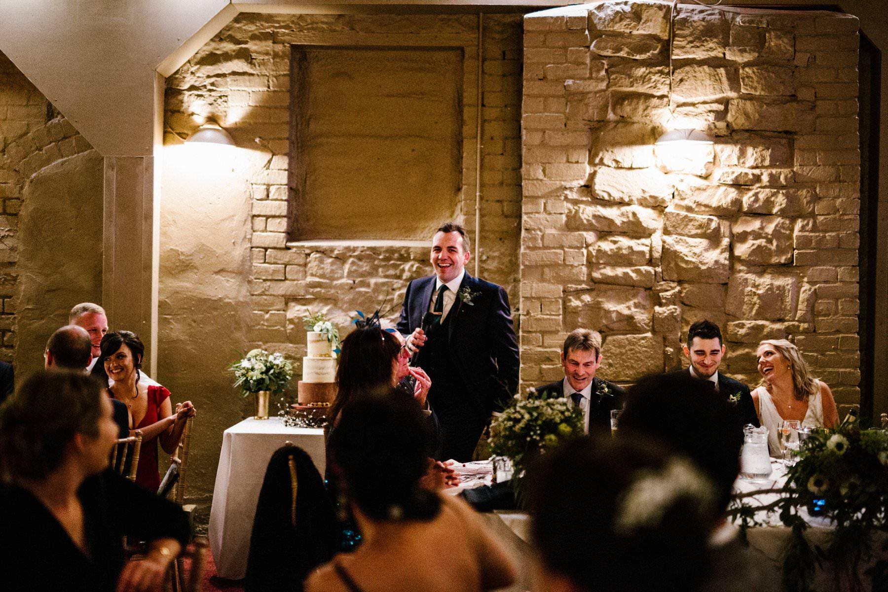 speeches wedding photography northern ireland