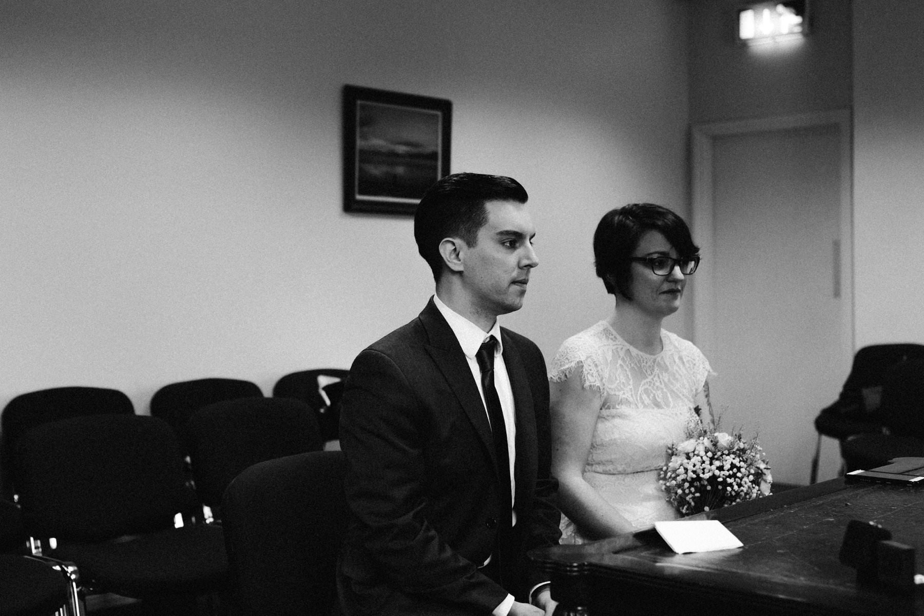 elopement photography ireland