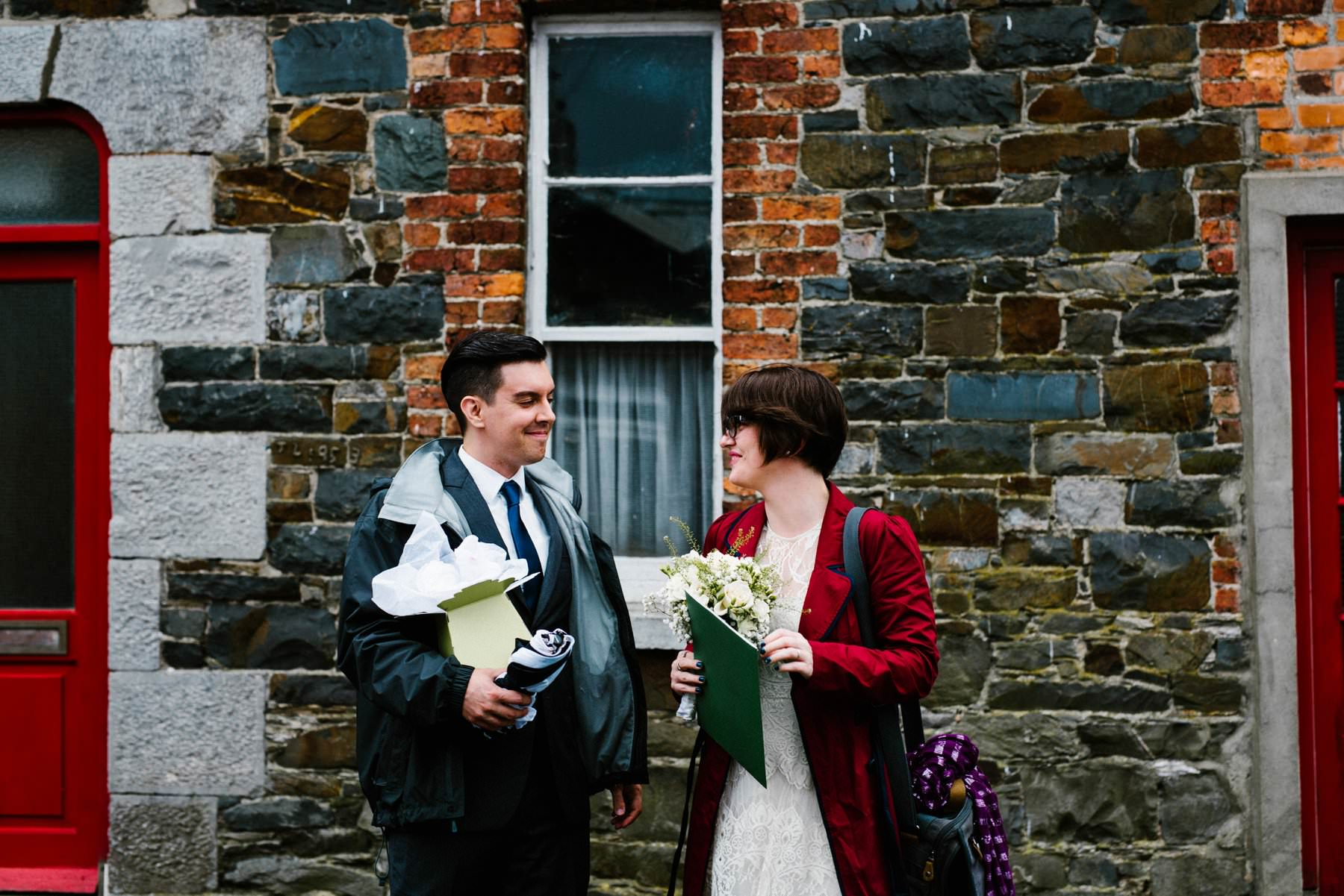 destination wedding photography ireland