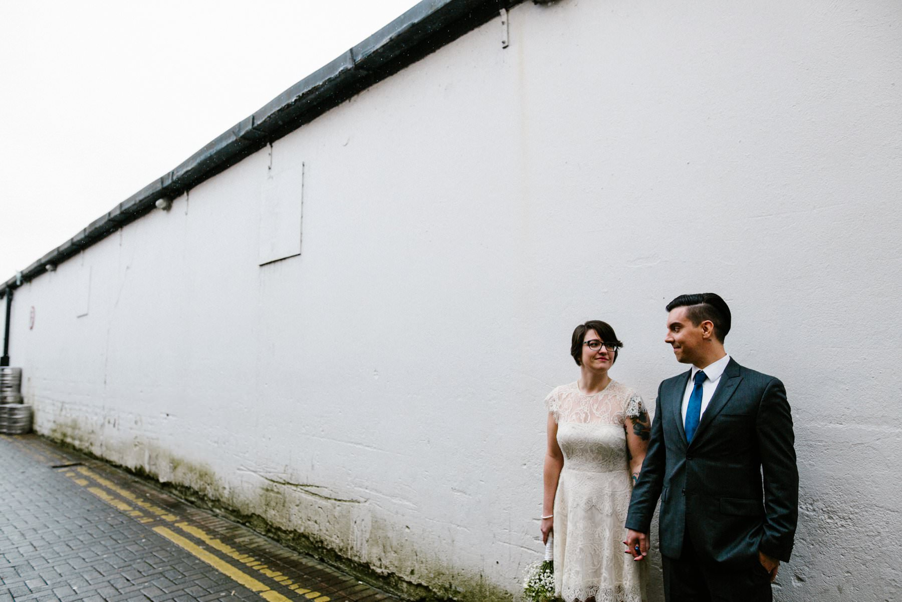elopement photographer ireland