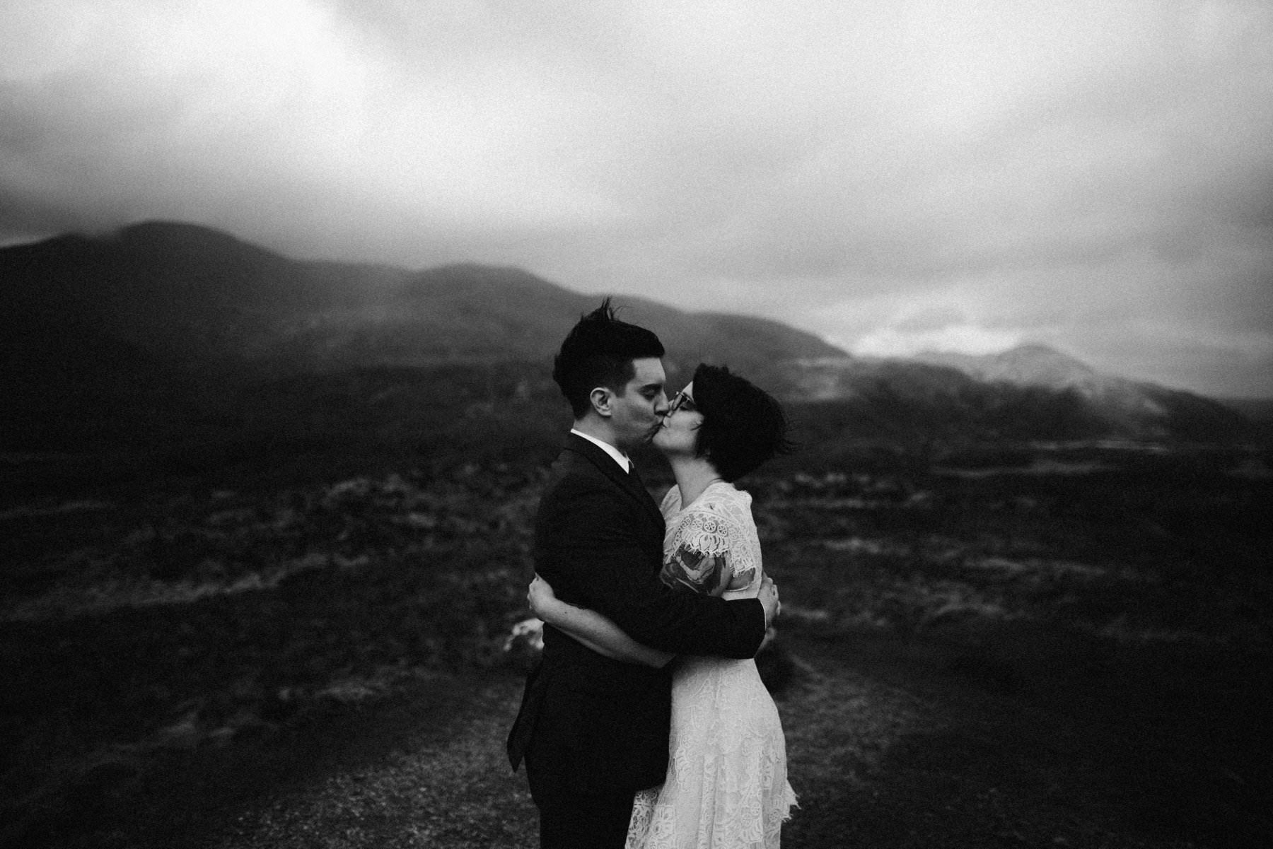 destination wedding photographer ireland