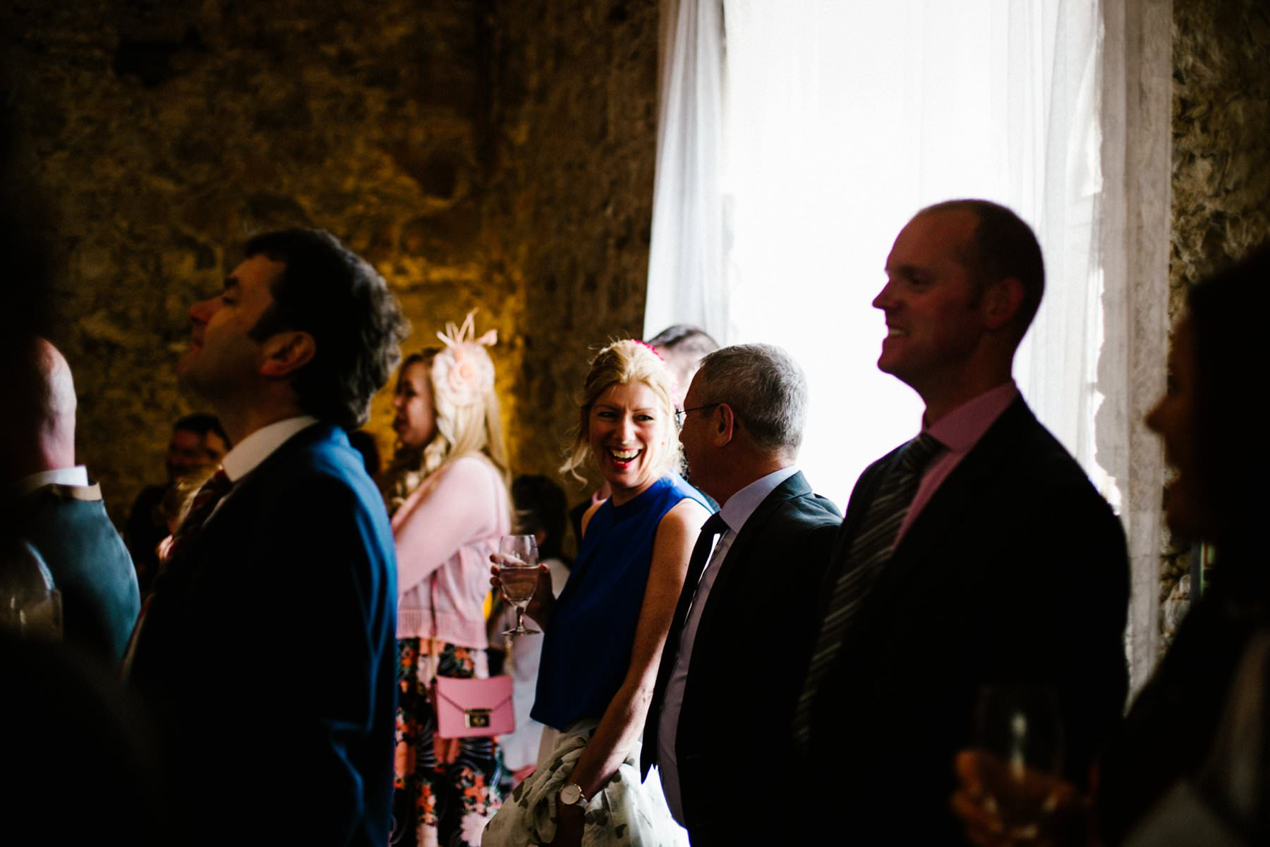 feminist wedding photographer ireland