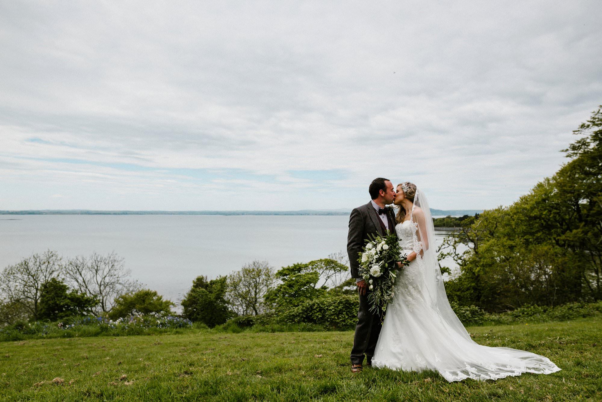strangford lough wedding photographer