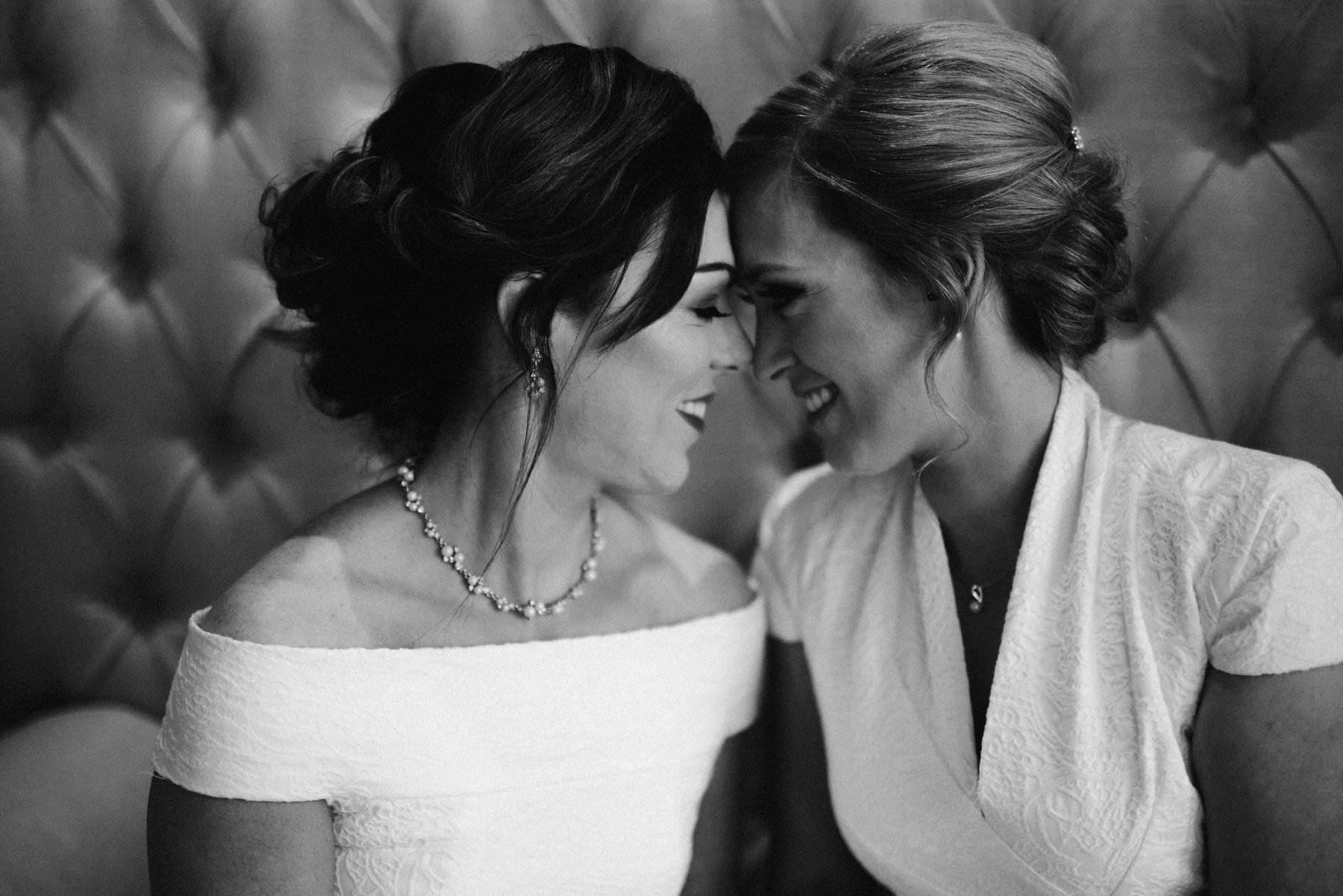 lesbian wedding photography ireland