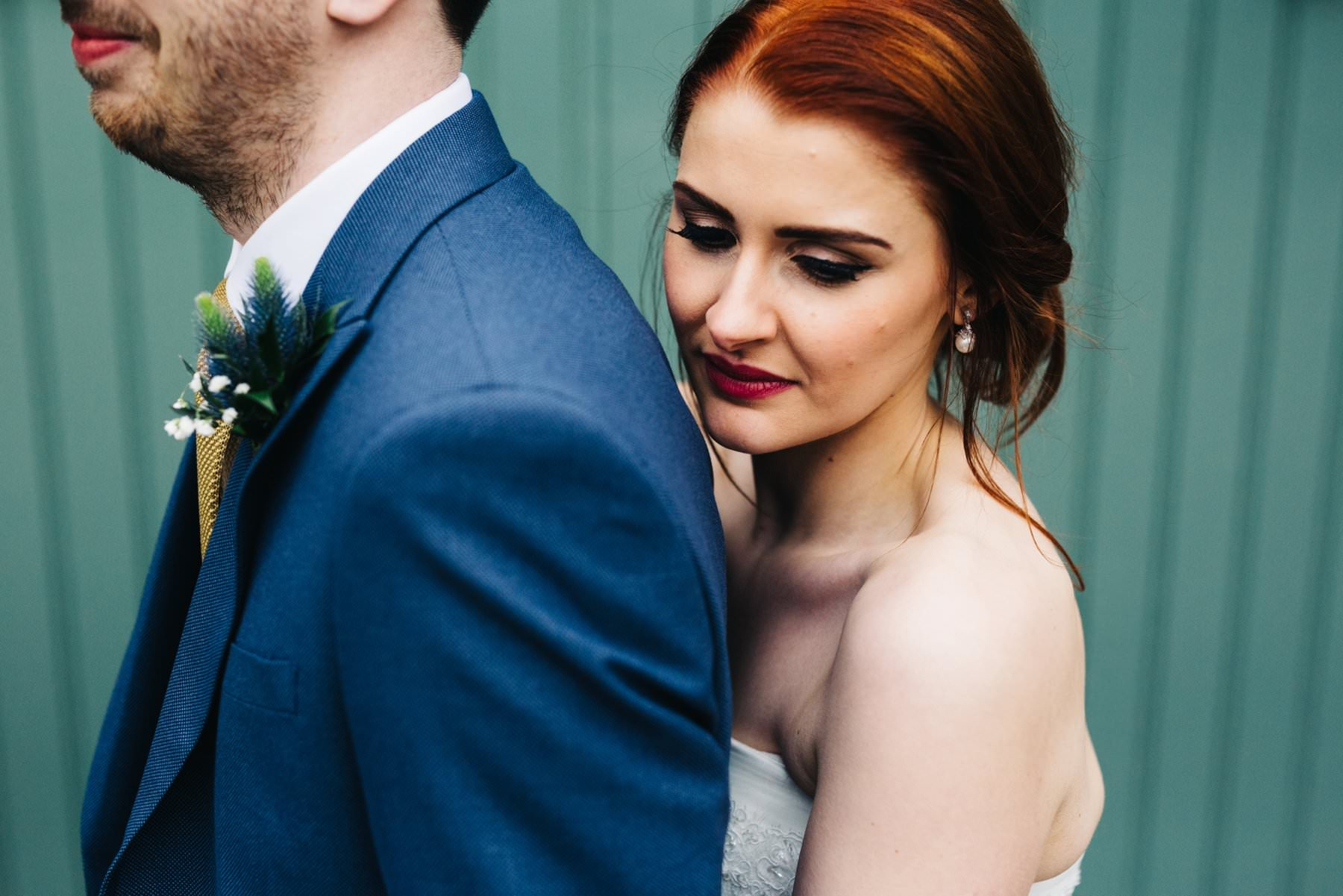 county antrim wedding photographer