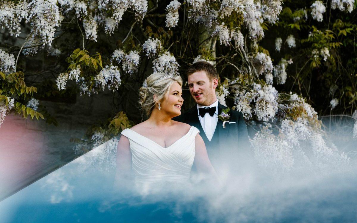 Wedding Photographer Ireland | Bryan and Laurie