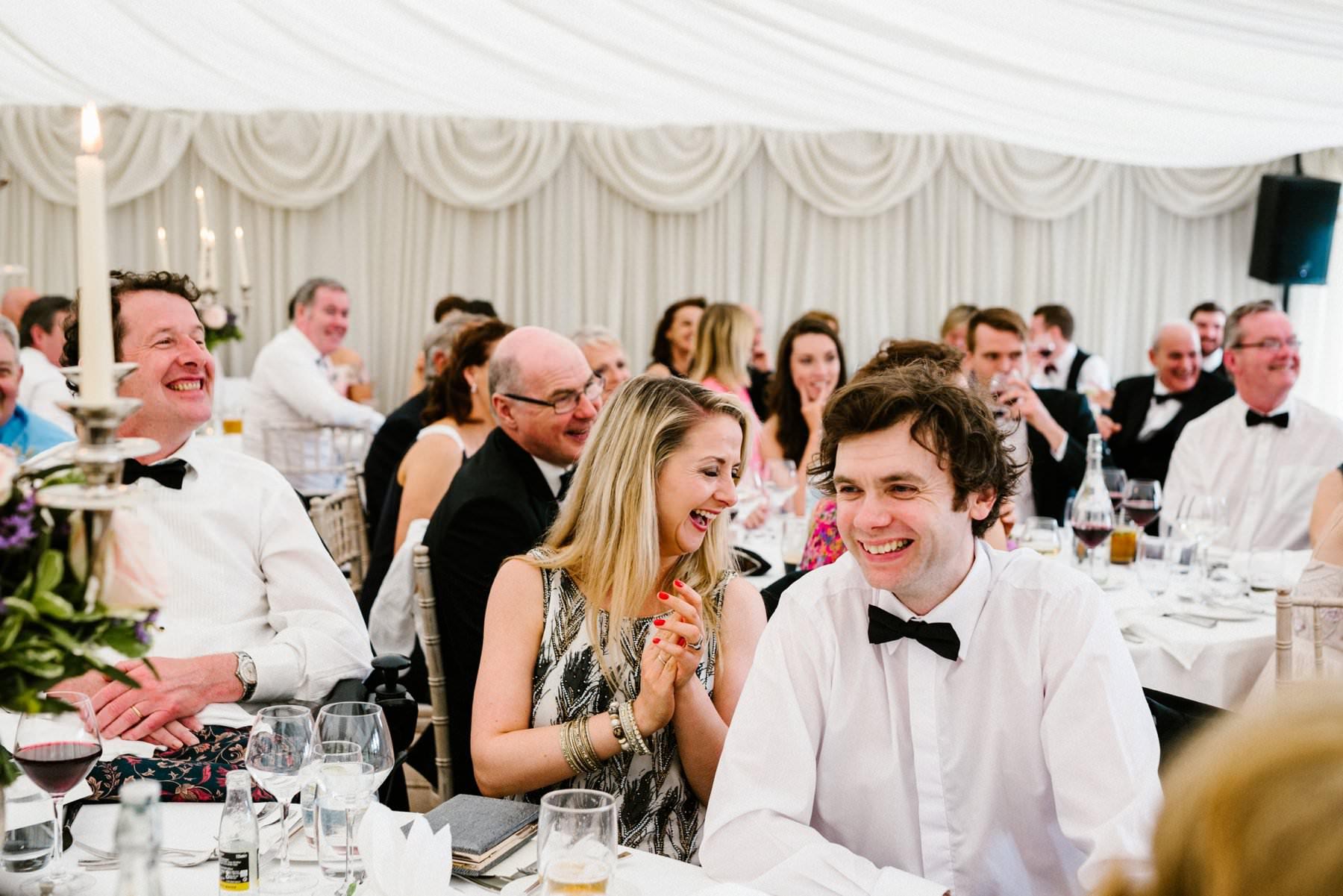 castle leslie wedding photography ireland