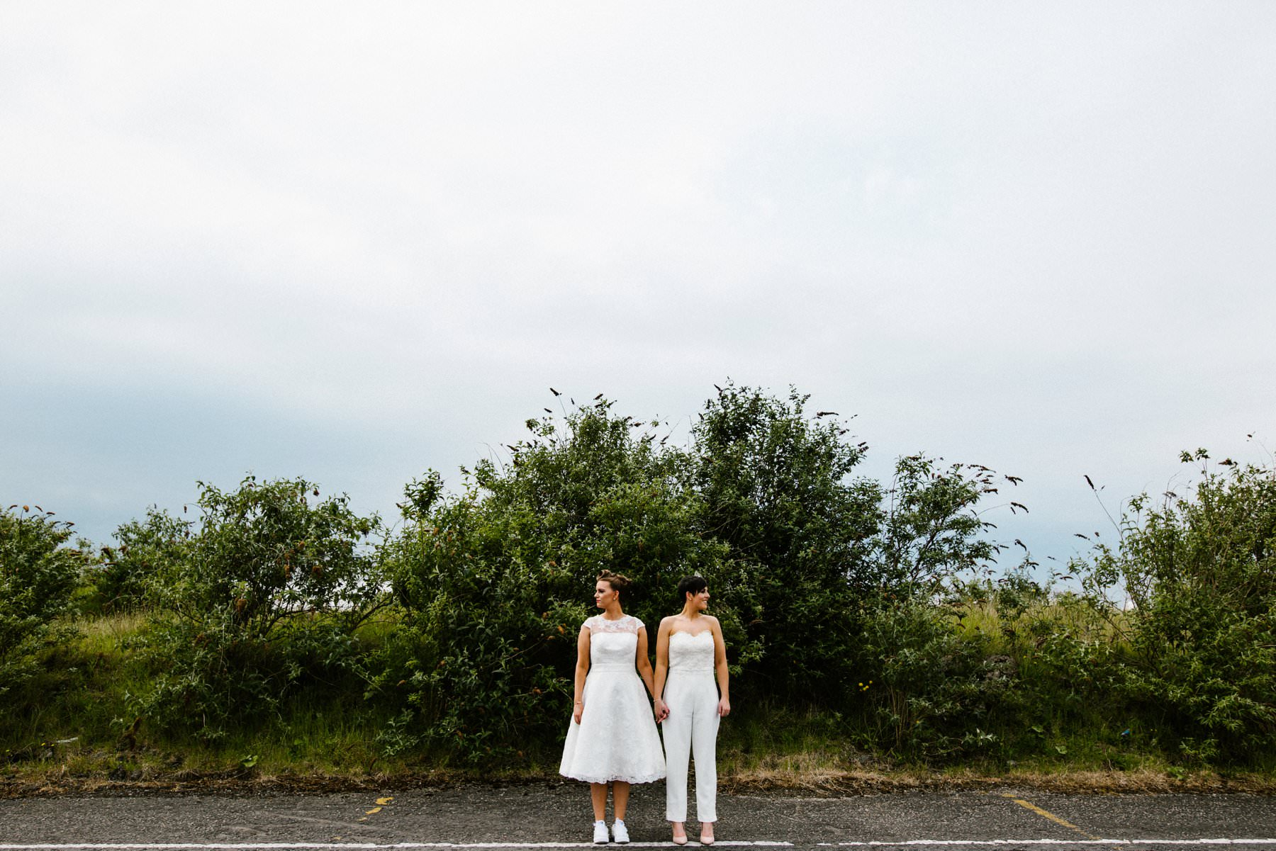 same sex wedding photography ireland