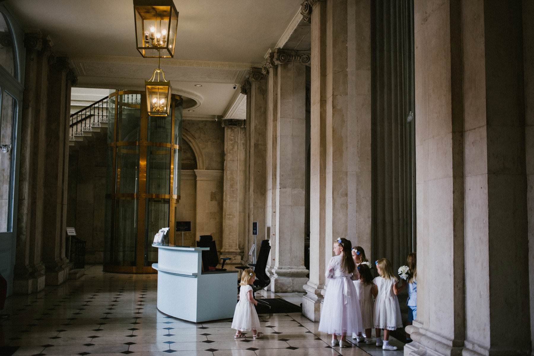 dublin city hall wedding photographer