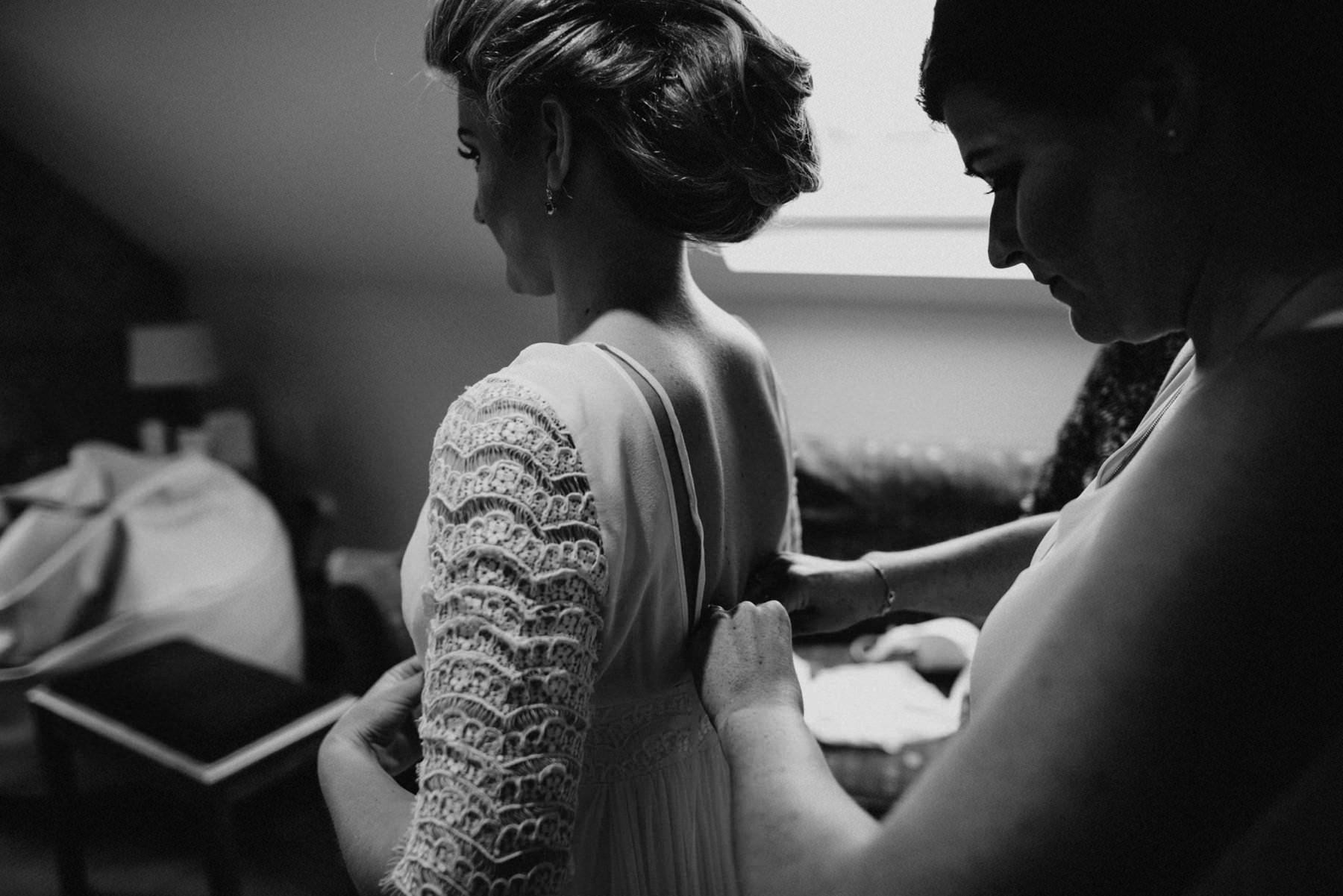 broughshane wedding photographer
