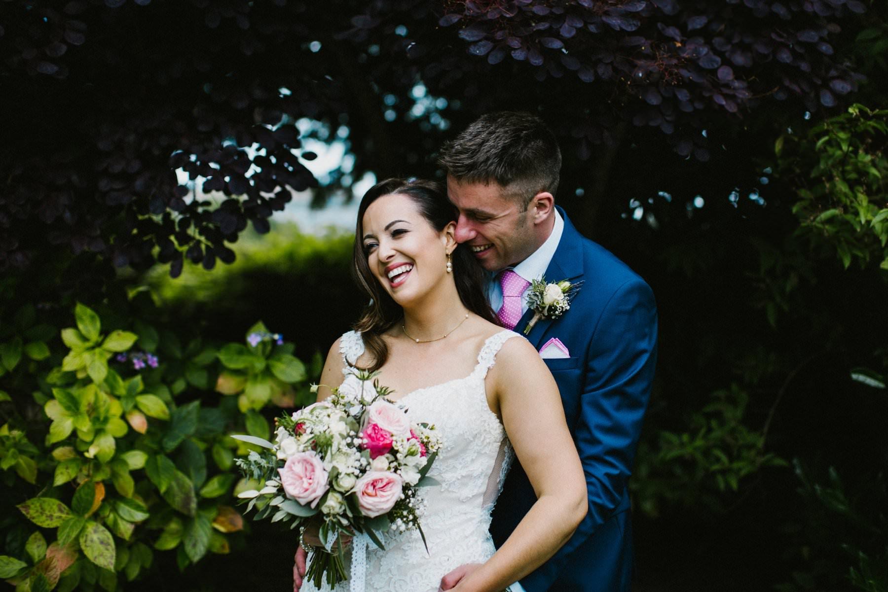 tinakilly wedding photography