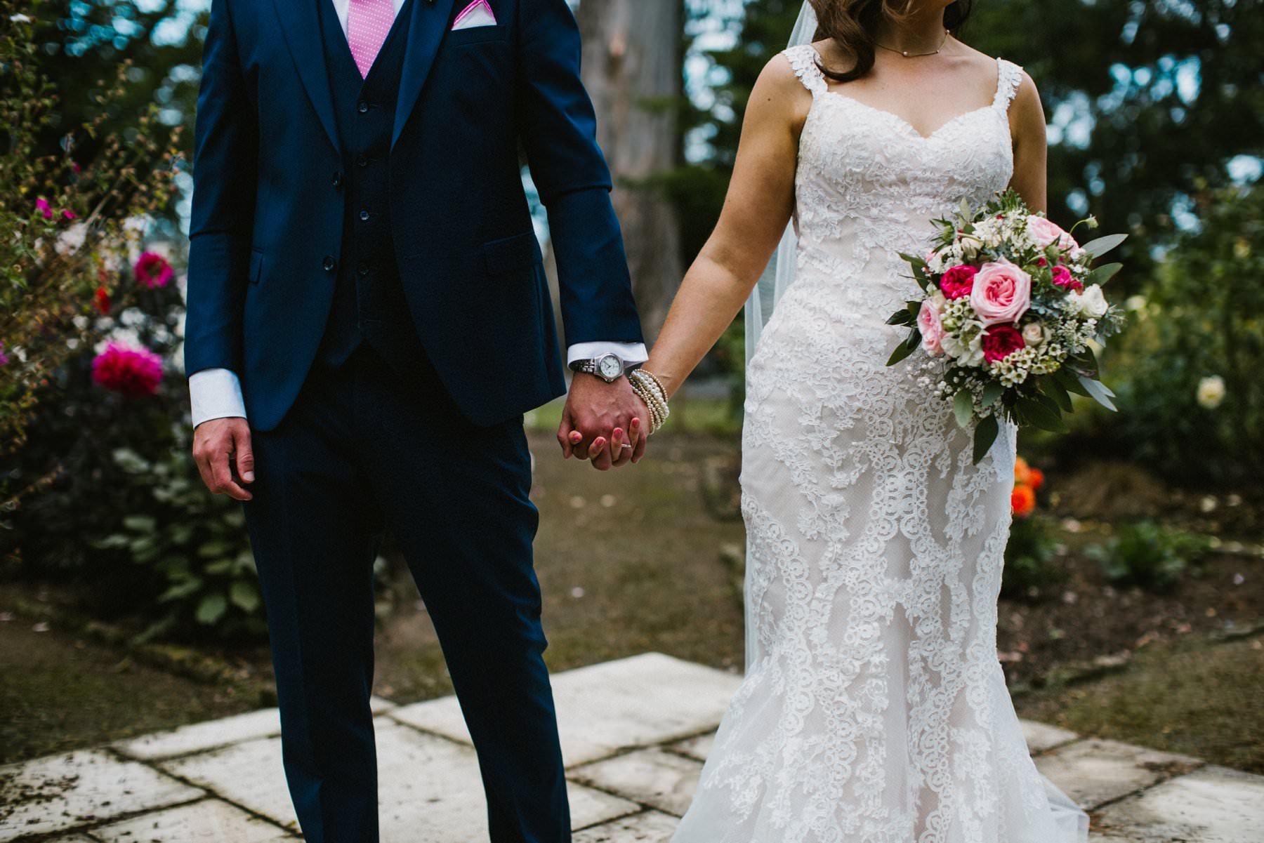 tinakilly wedding photographer