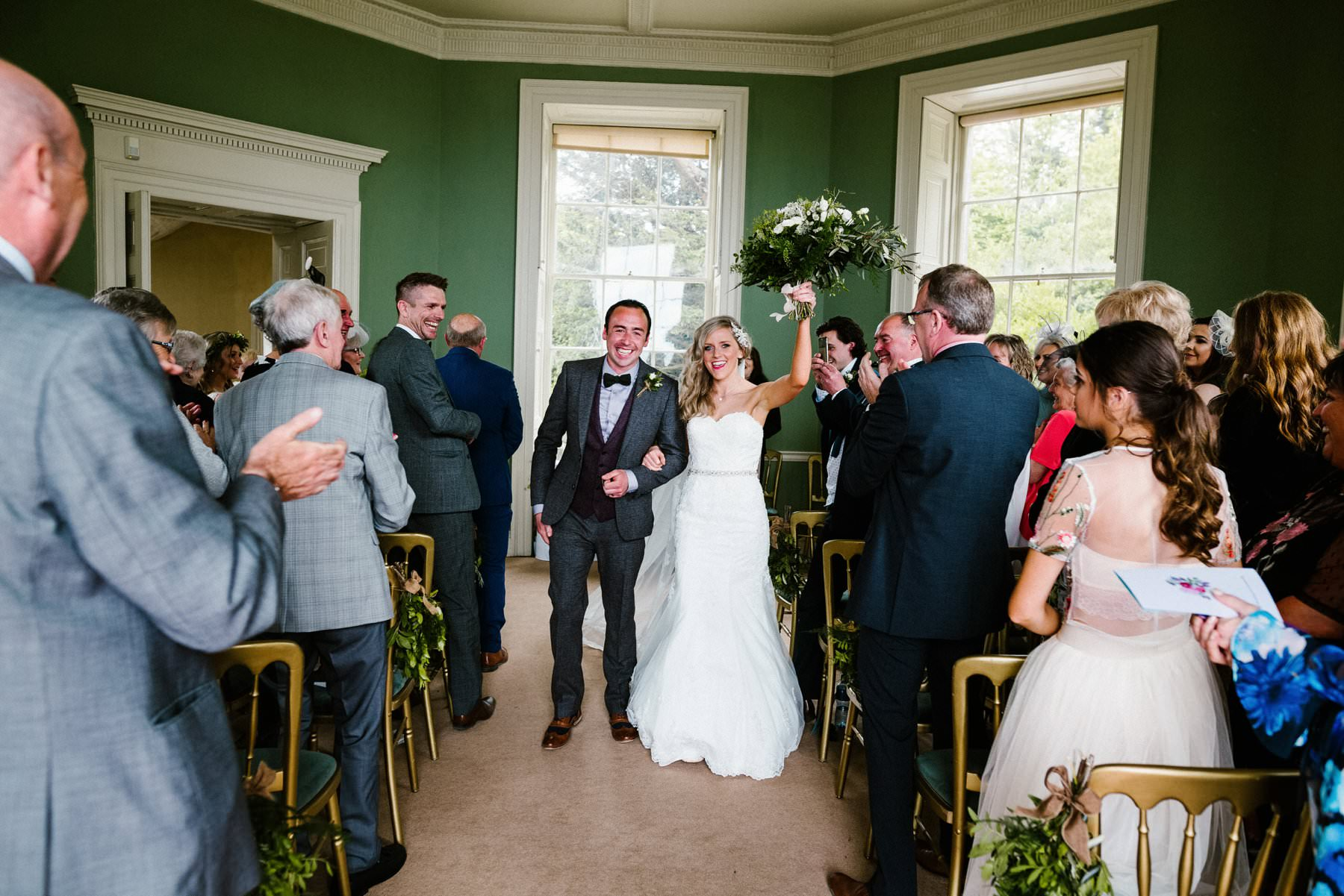 northern ireland wedding photography temple of winds