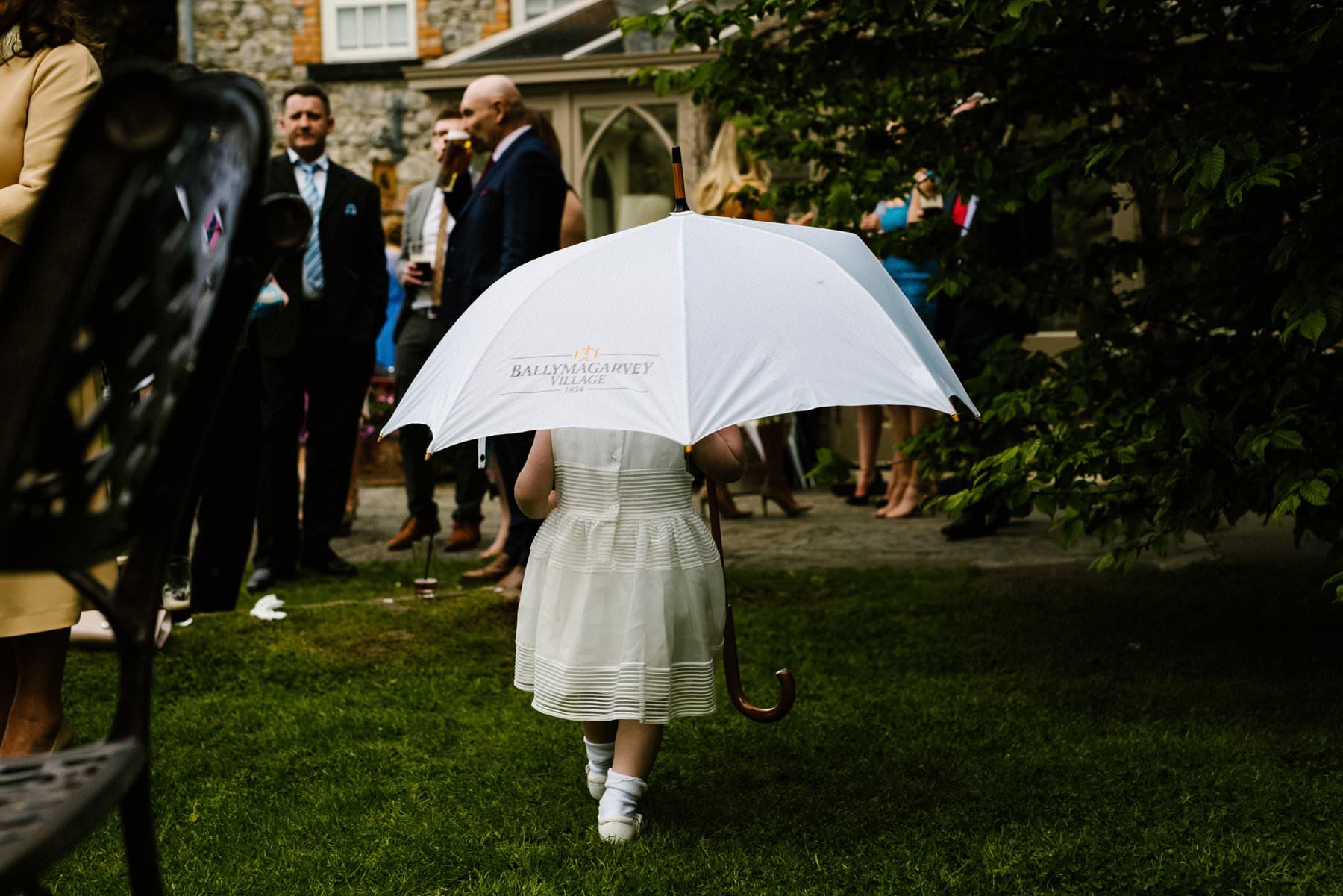 Ballymagarvey wedding photography