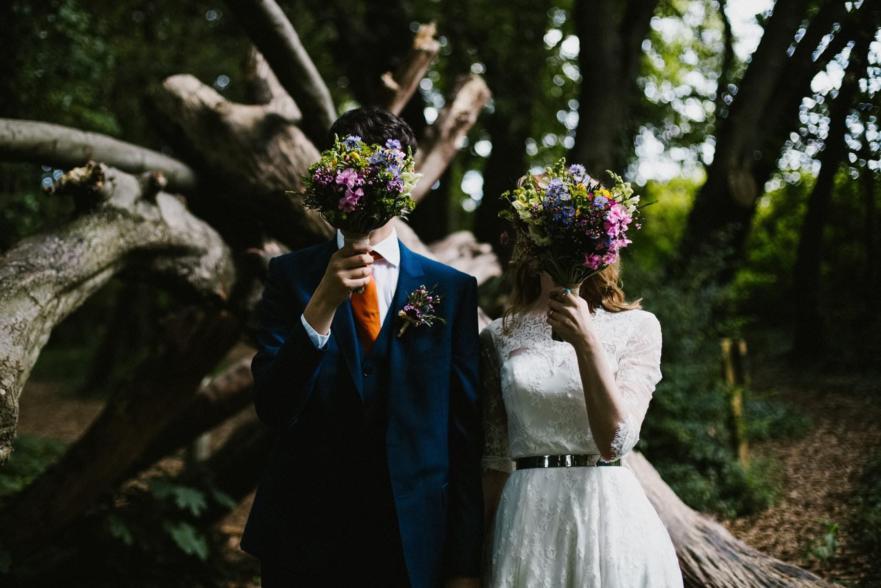 Bangor wedding photography