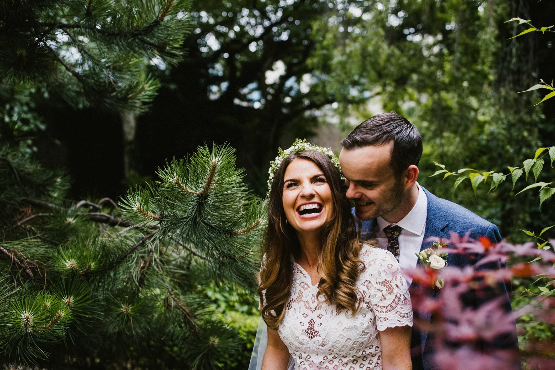 dublin city wedding photography