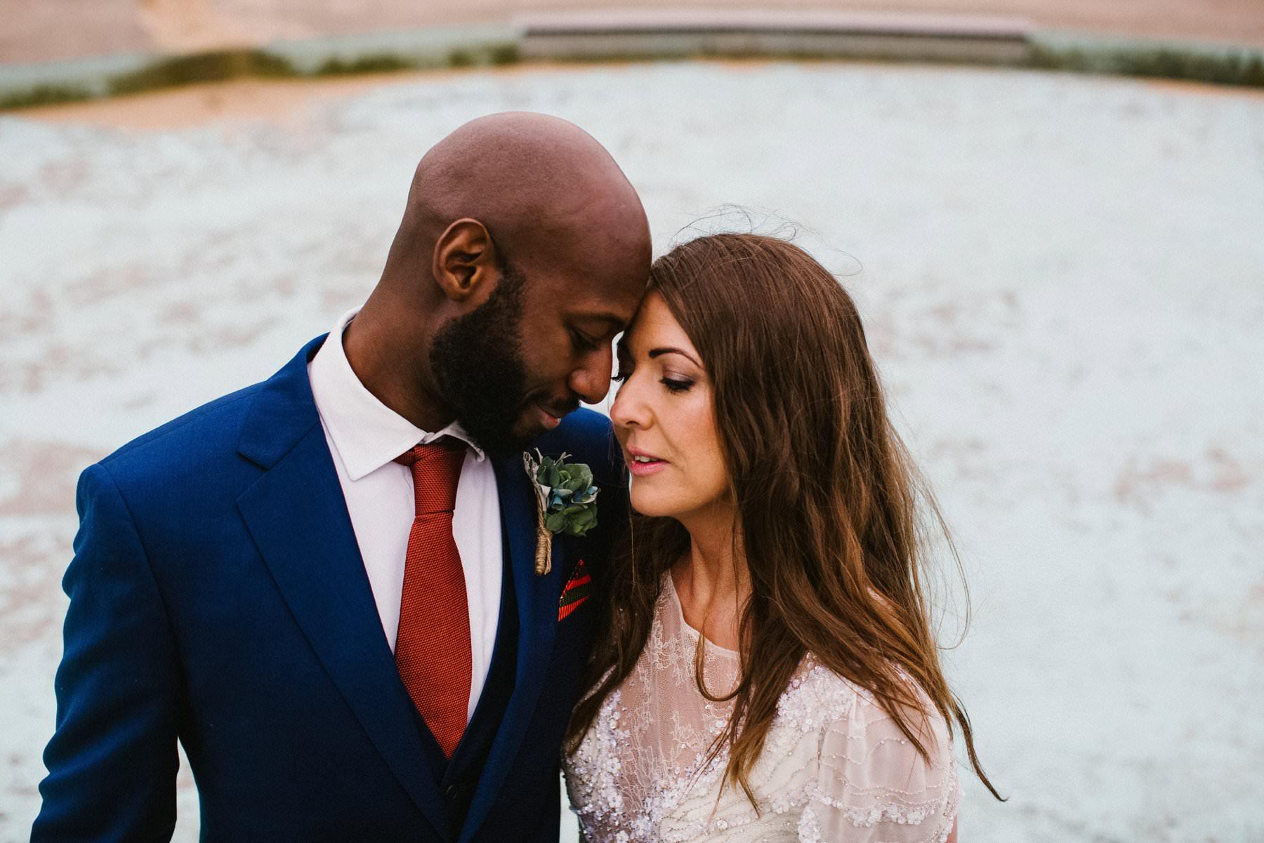 portrush wedding photography