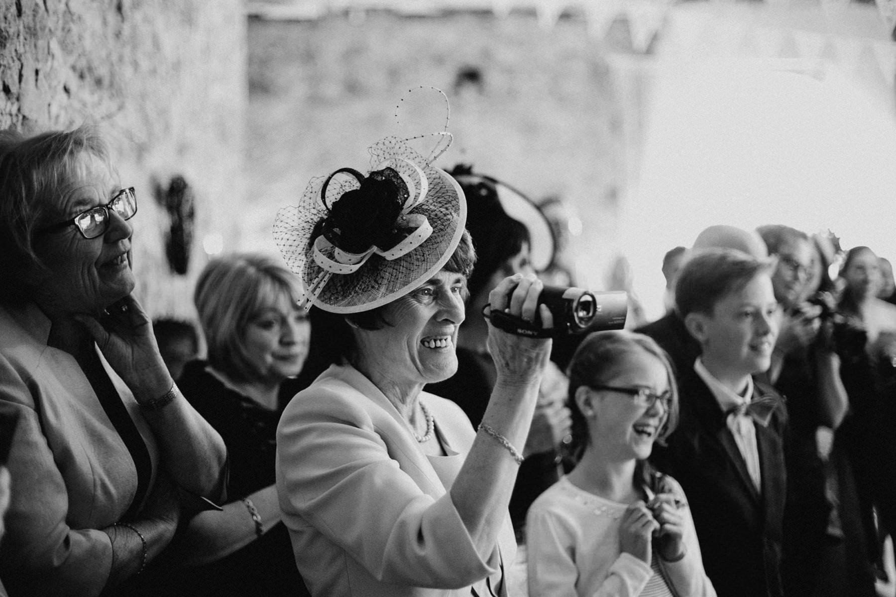documentary wedding photographer belfast
