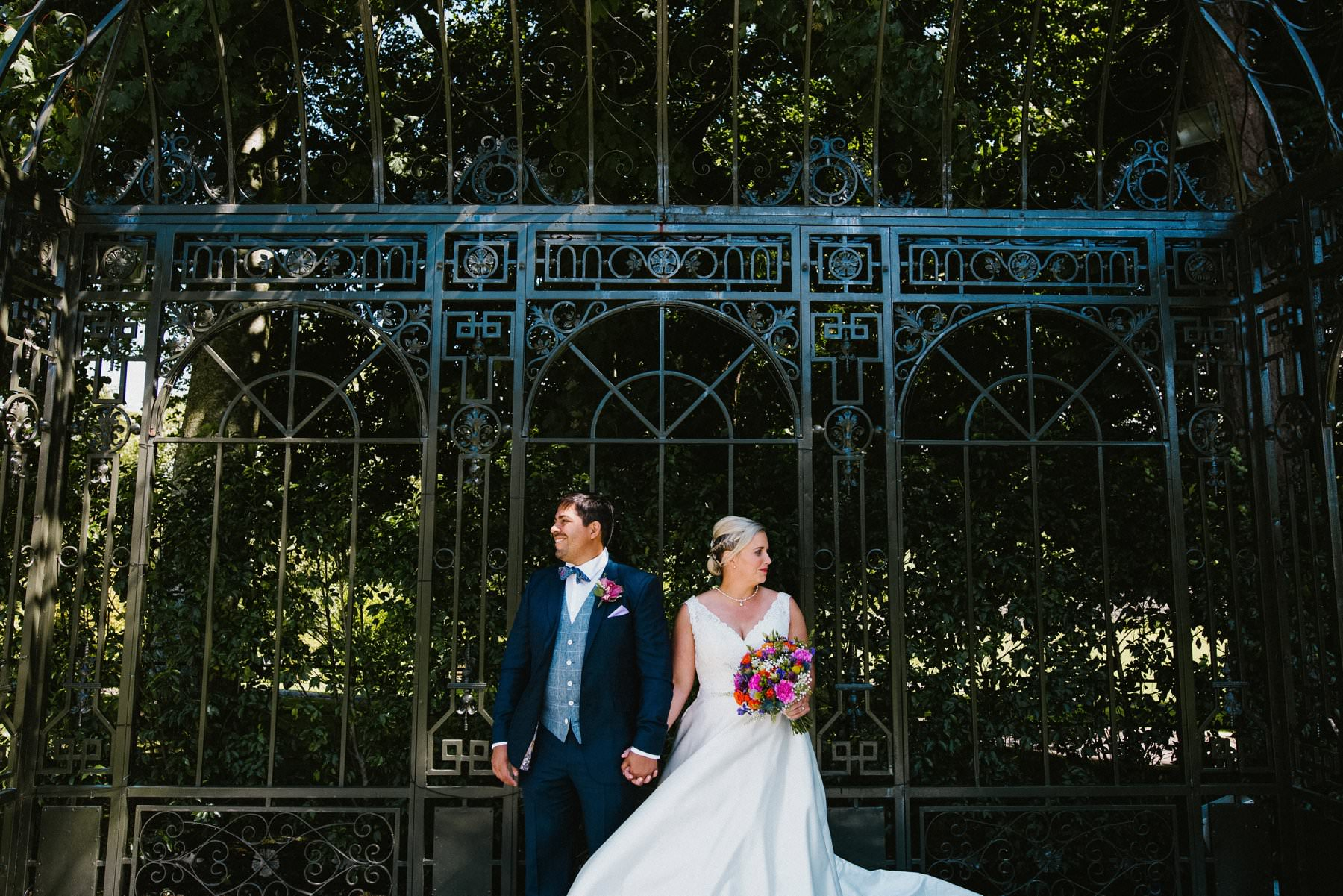 mill brook lodge hotel wedding photography