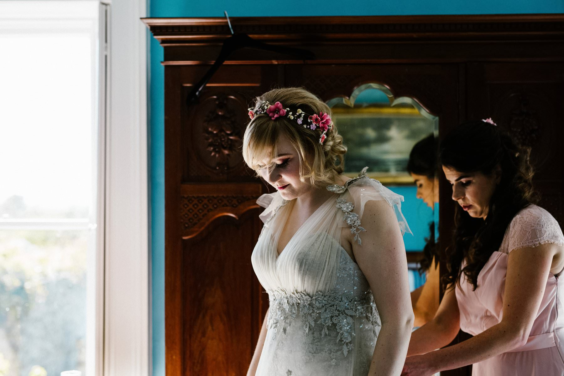segrave house wedding photography