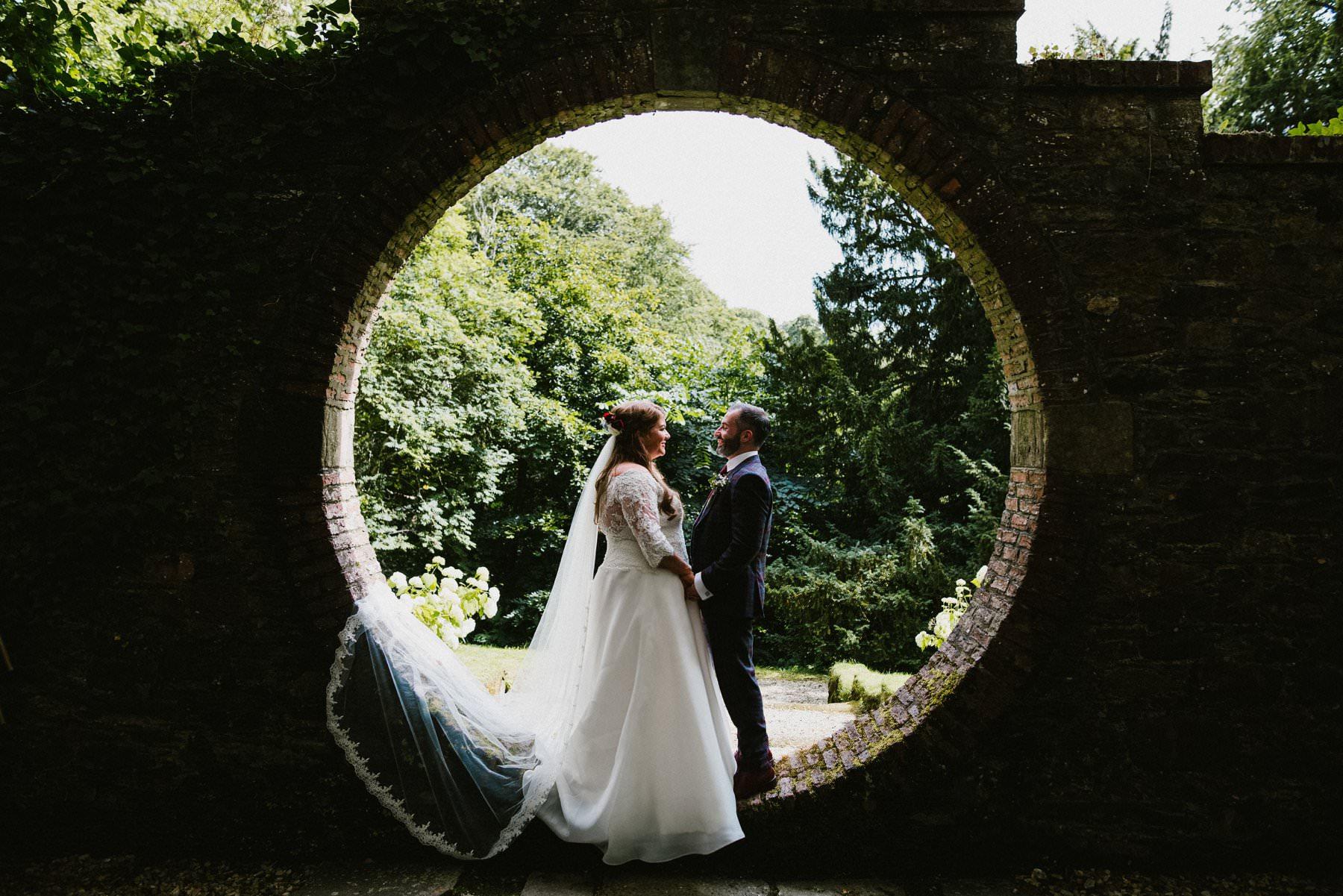 drenagh wedding photography