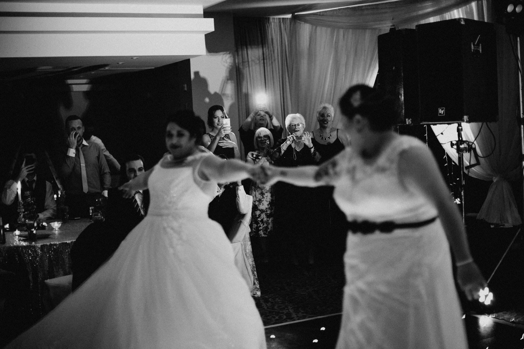 LGBT wedding photography northern ireland