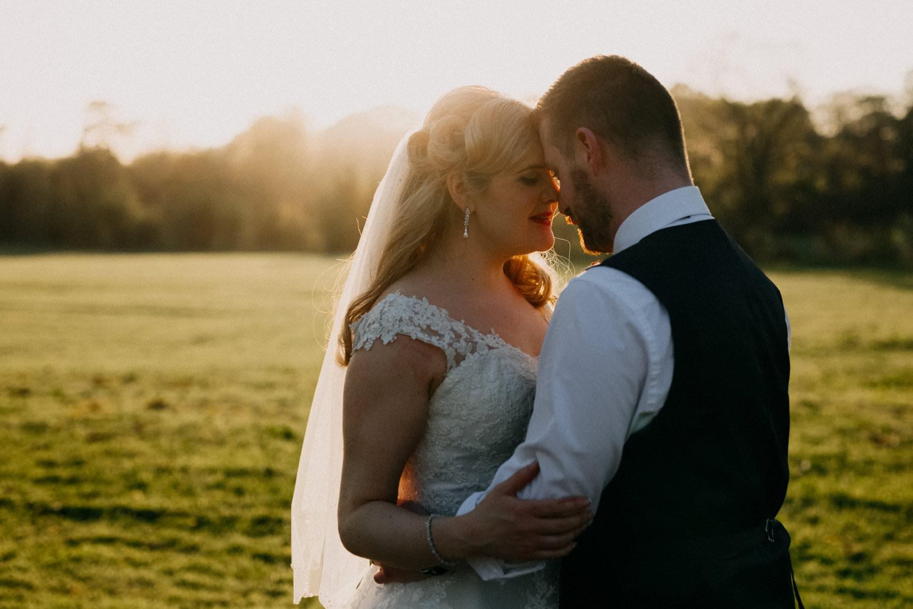 darker castle wedding photography northern ireland