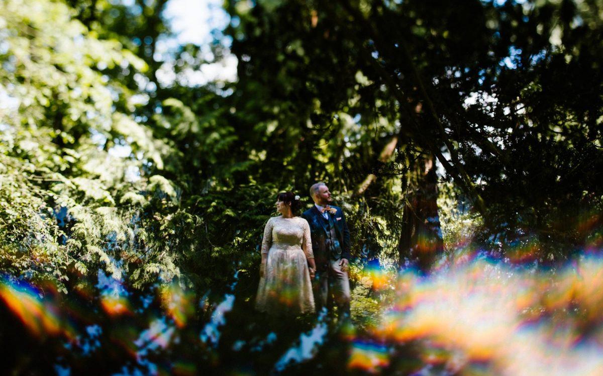 Antrim Castle Wedding Photography | John and Sara