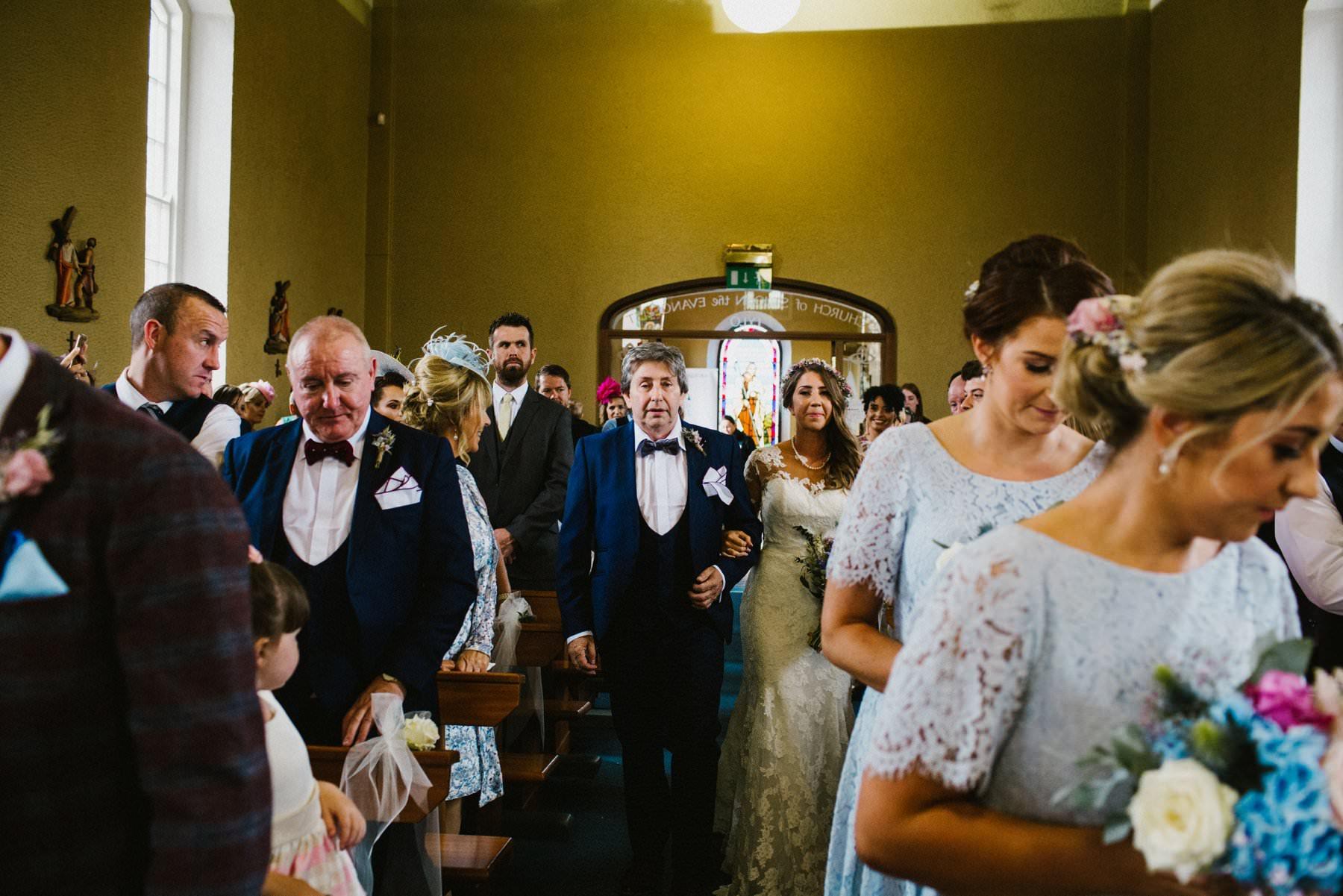 real life wedding photography northern ireland